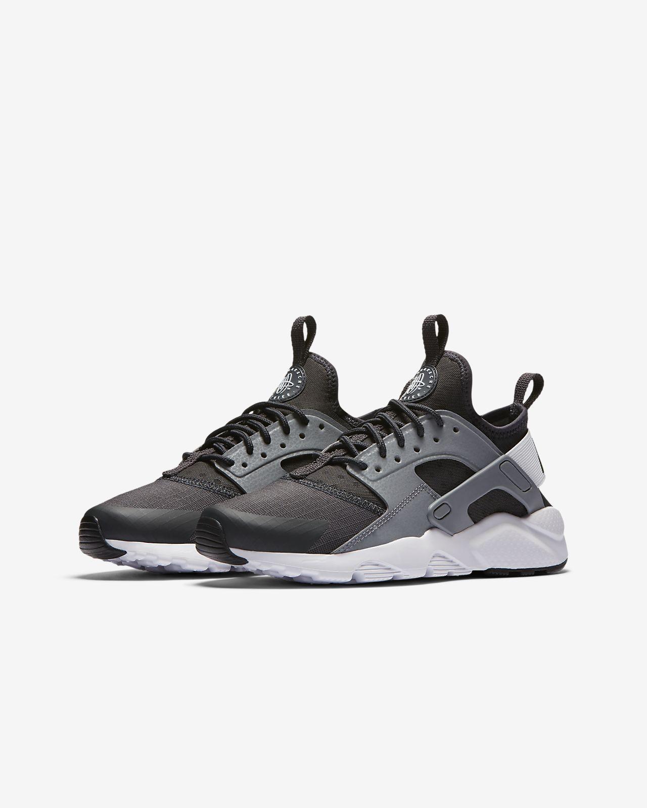 Akciós Nike Huarache Fiu Utcai Cipő Olcsón Nike Cipő