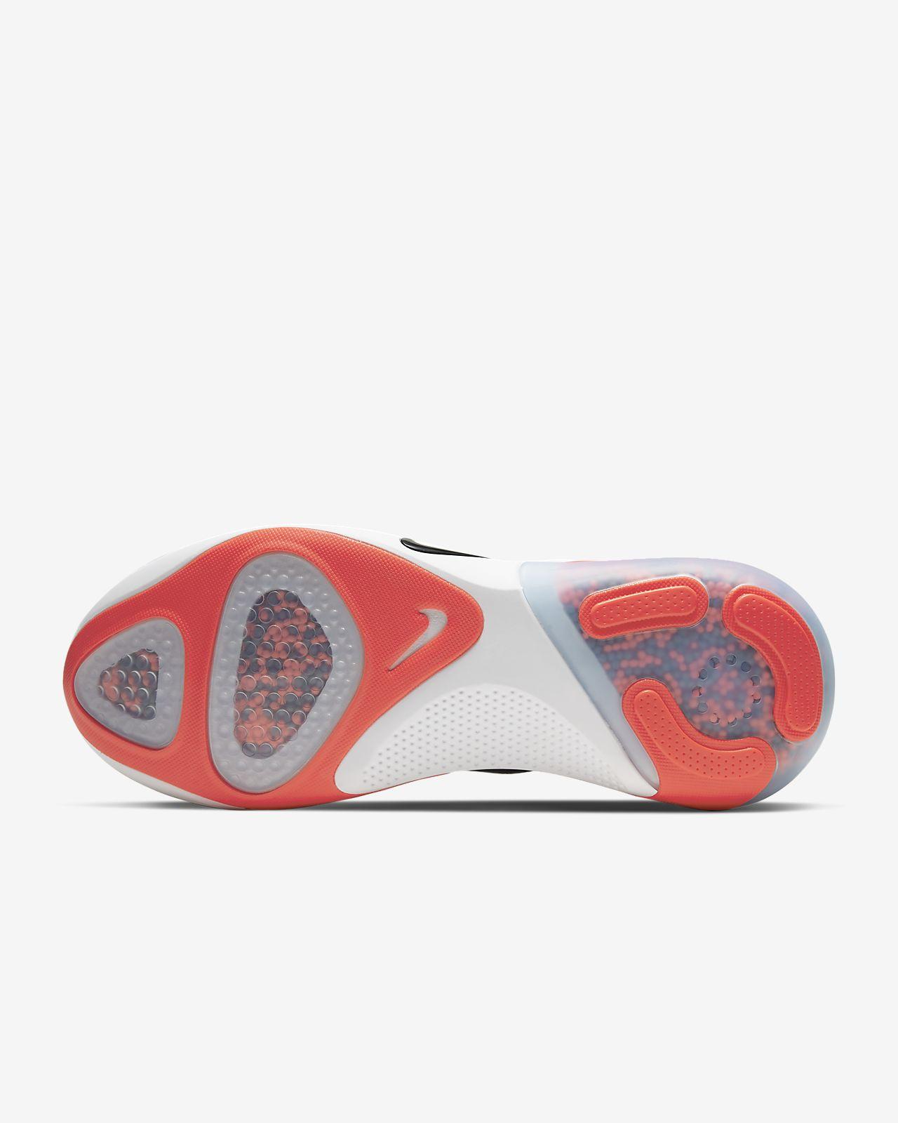 Nike FUTURE FAST RACER Black Grey Orange Free delivery