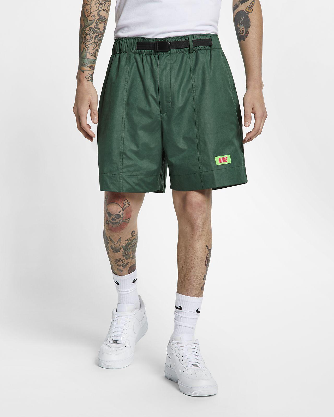 Nike Quest Cargo Shorts
