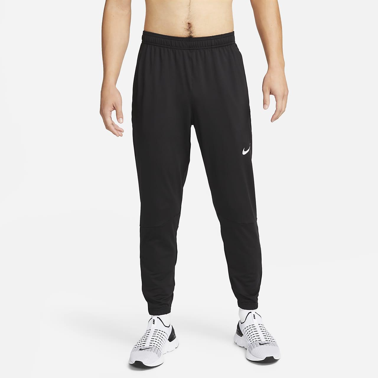 Nike Phenom maskinstrikkede løbebukser til mænd. Nike DK