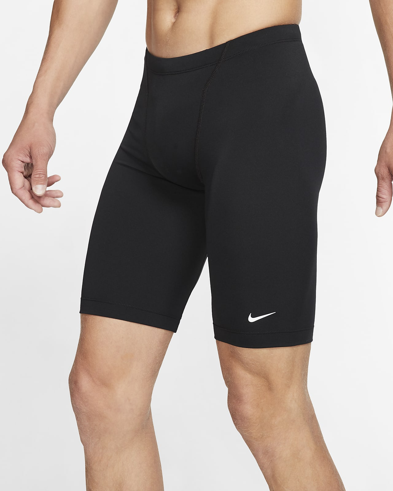 Nike Men's Square Leg Swim Jammer