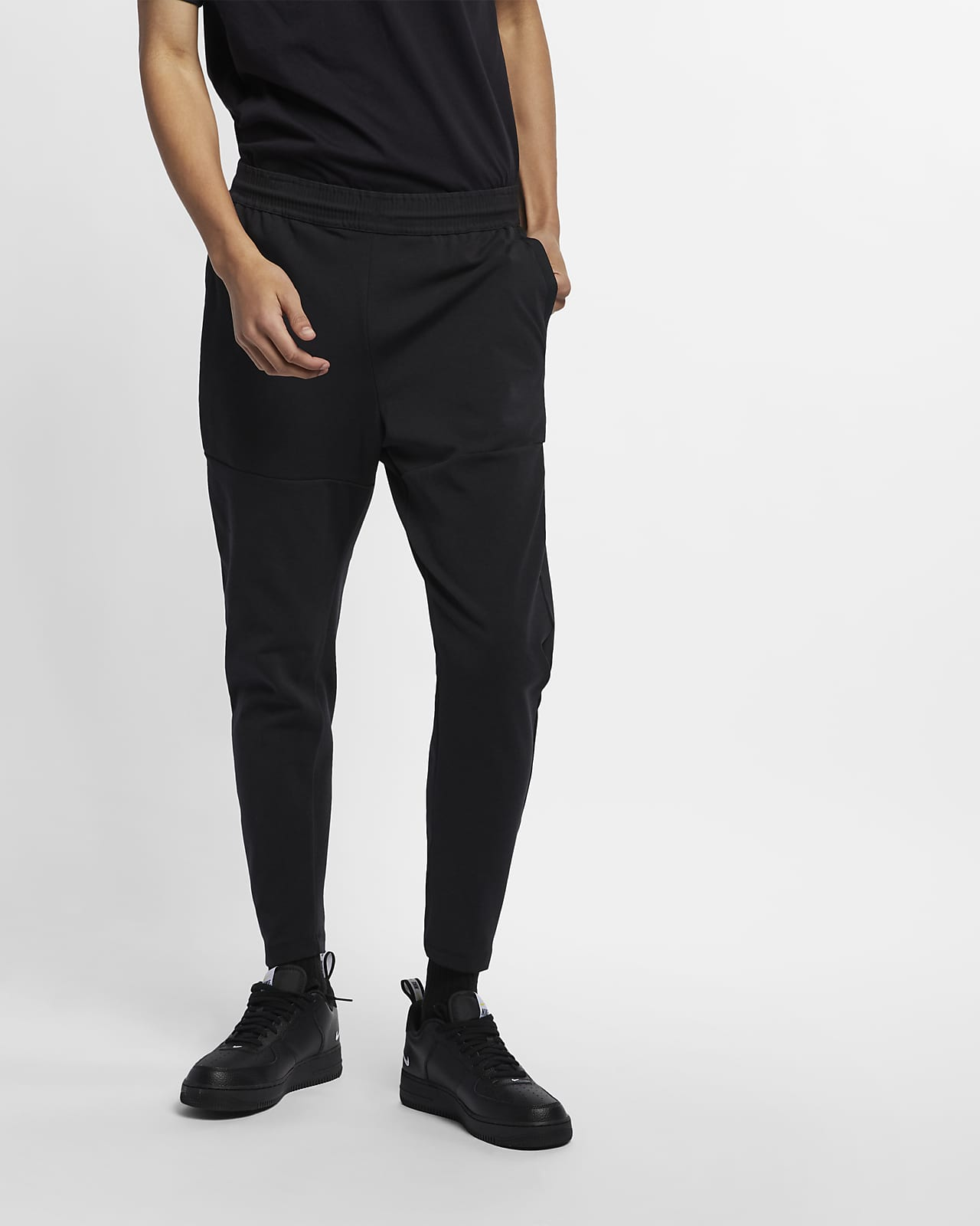 Nike Sportswear Tech Pack 男子针织长裤