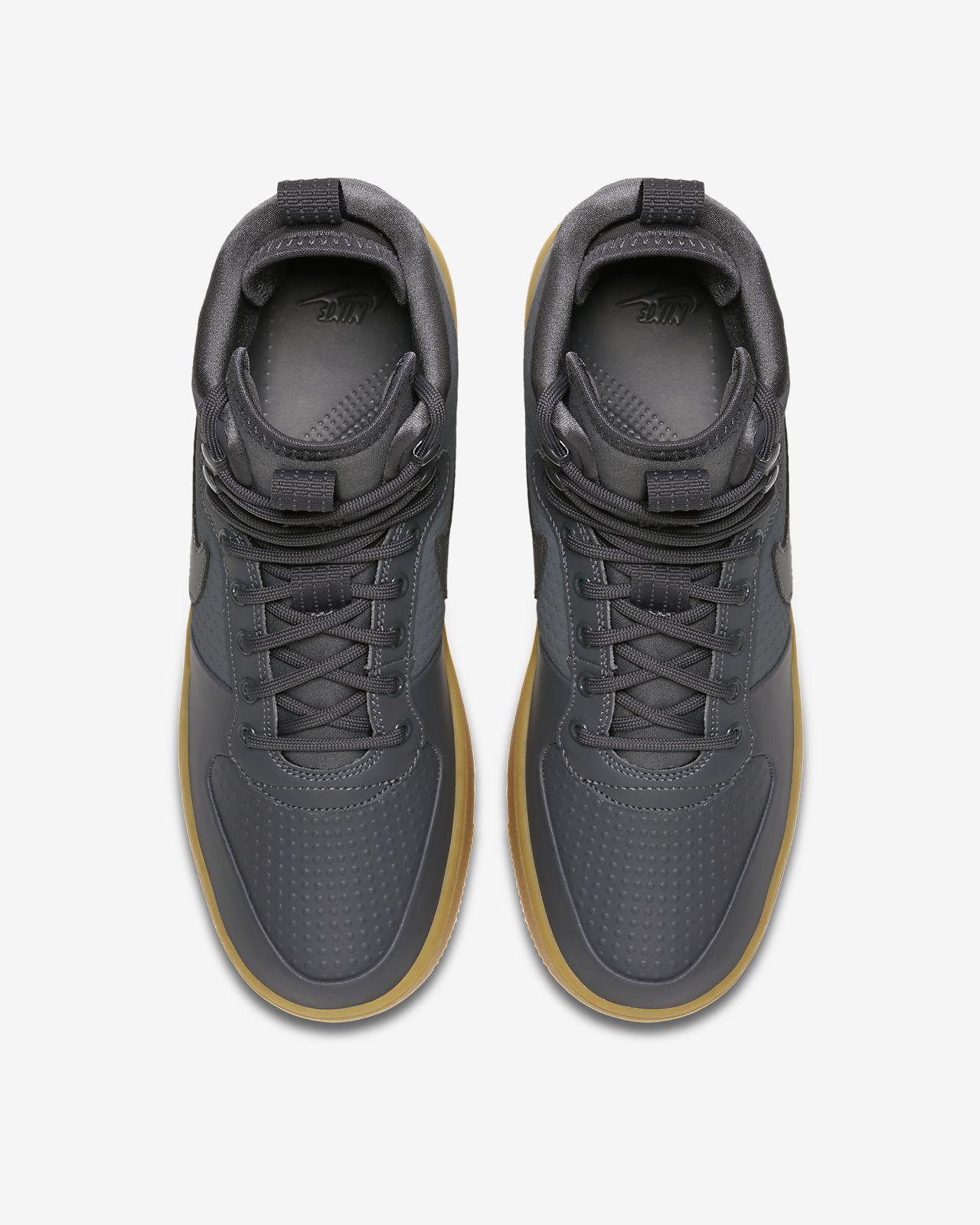 Sapatilhas Nike Court Borough Mid Winter para homem