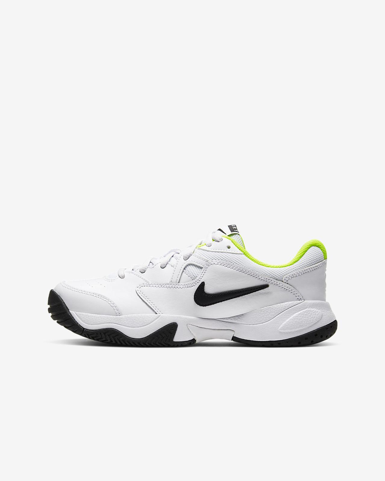 chaussures de tennis nike enfant
