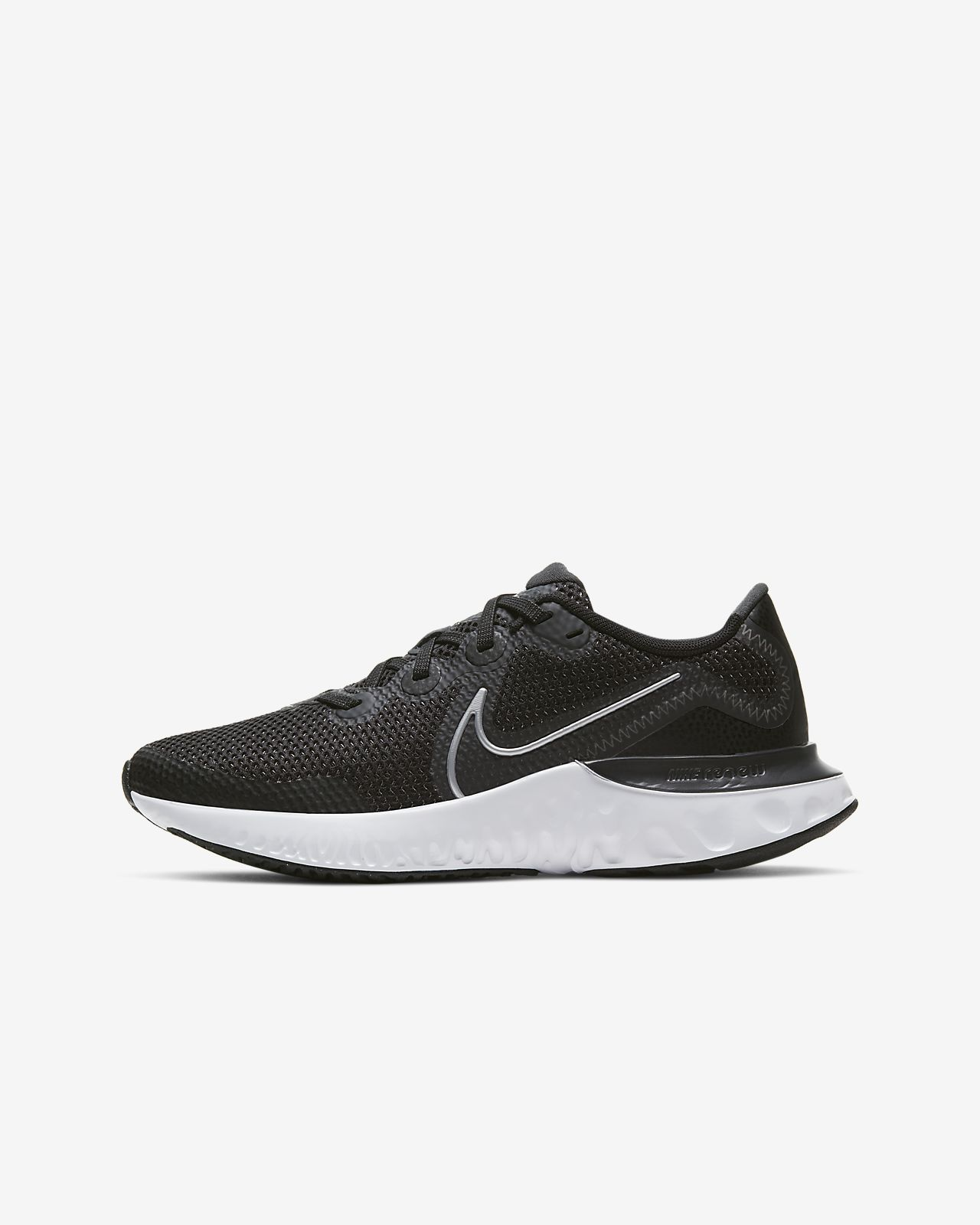 Calzado de running para niños talla grande Nike Renew