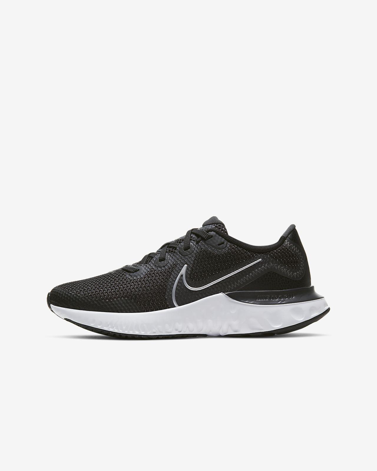 Löparsko Nike Renew Run för ungdom