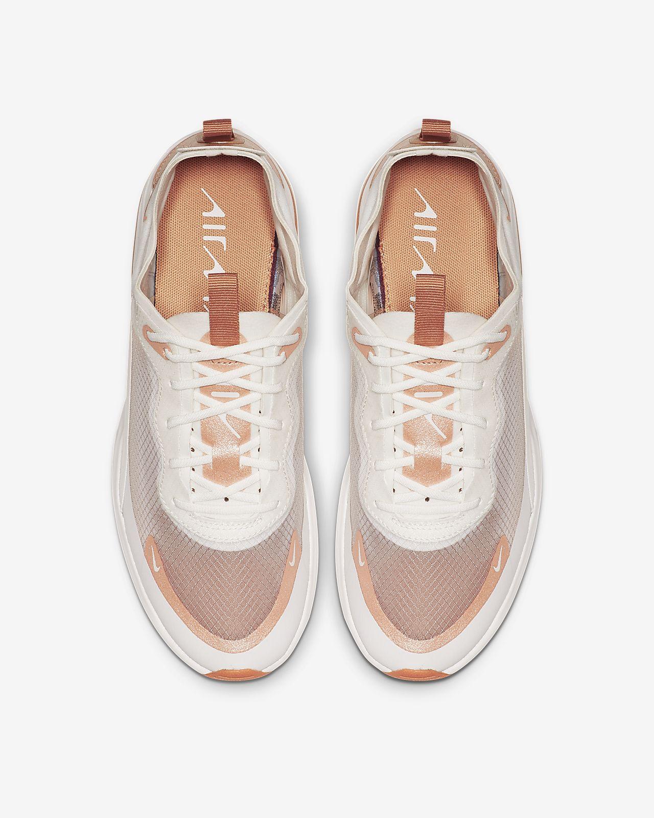 nike air max femme chaussure