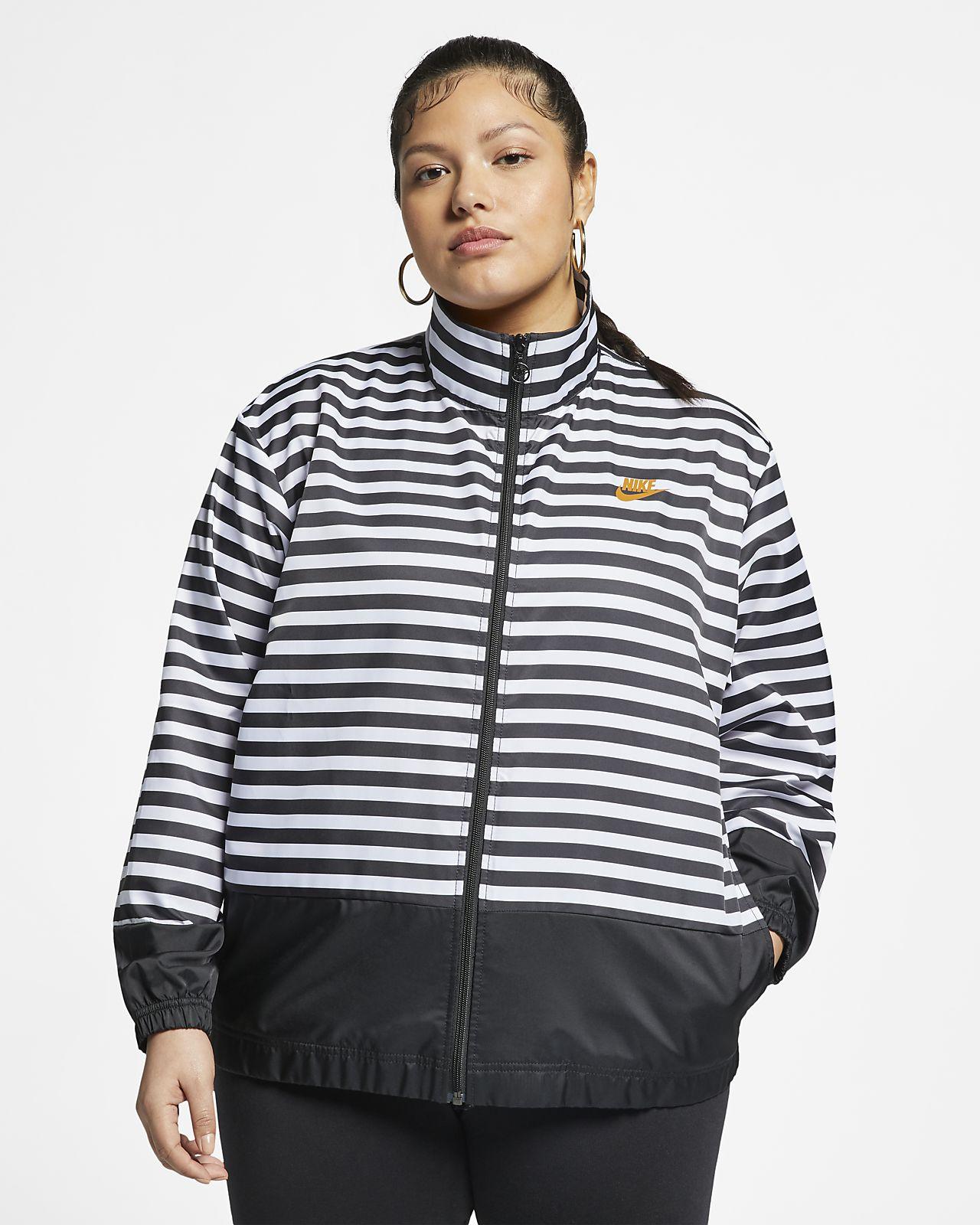 Jacka Nike Sportswear för kvinnor
