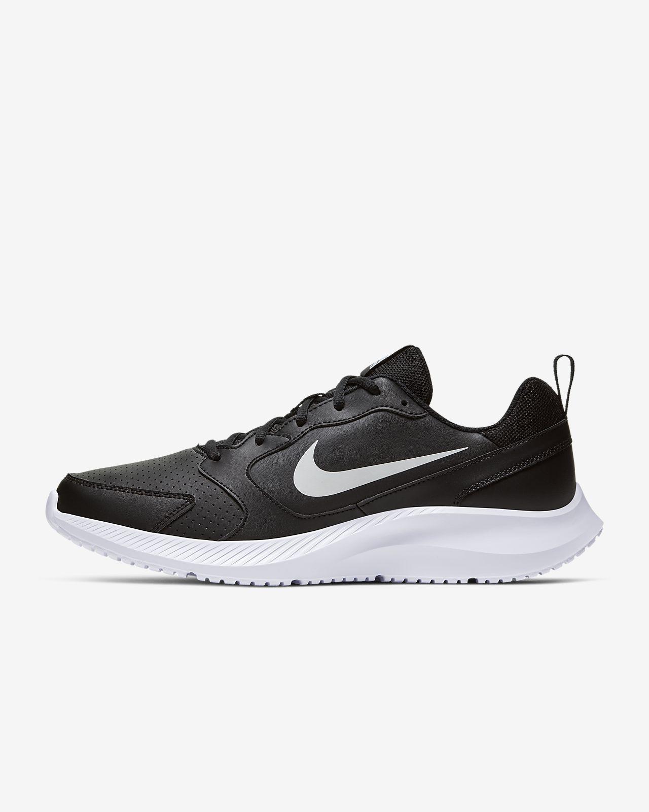 รองเท้าวิ่งผู้ชาย Nike Todos RN