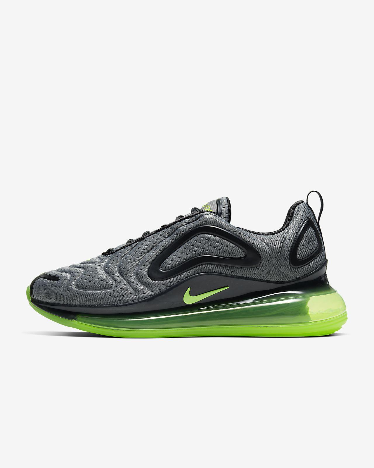 Nike Air Max 720 Men's Shoe.