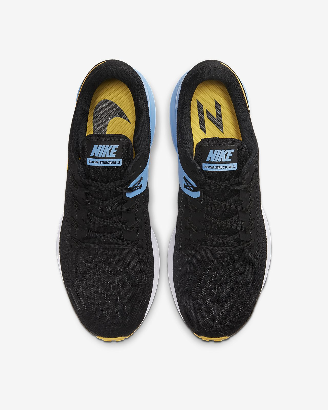 Nike Air Zoom Structure 22 011