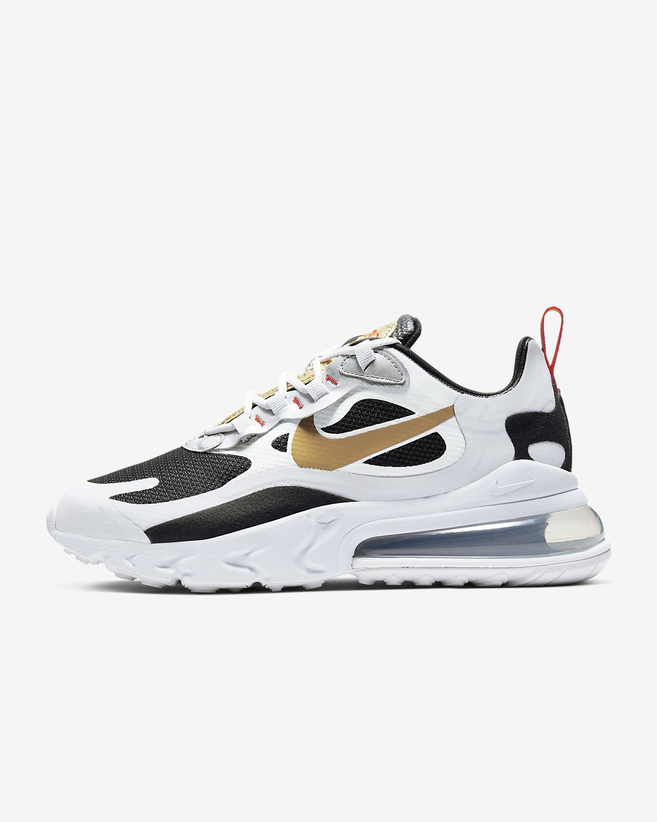 basquete air max 270 pour fille