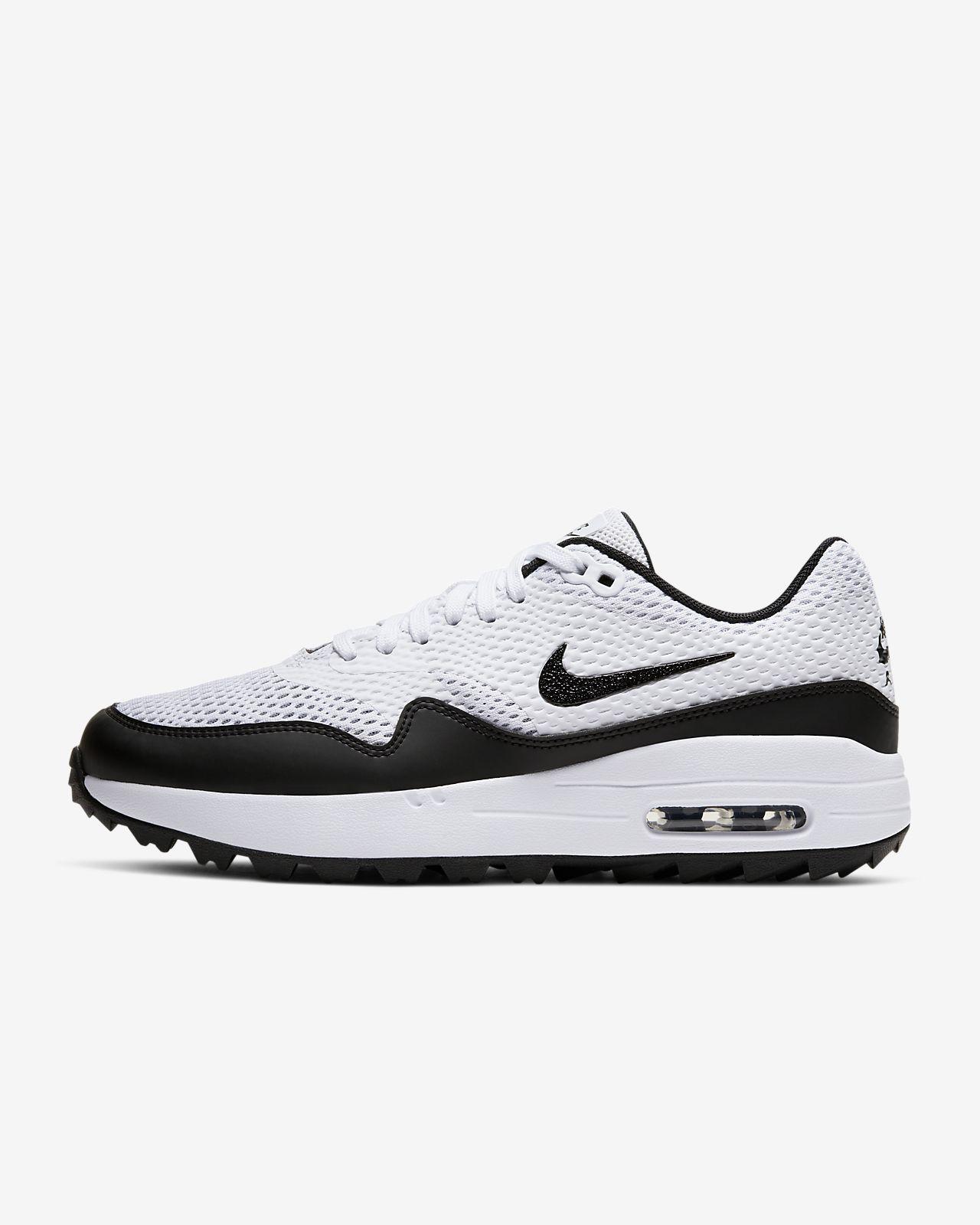 Nike Air Max 1 G Zapatillas de golf Mujer