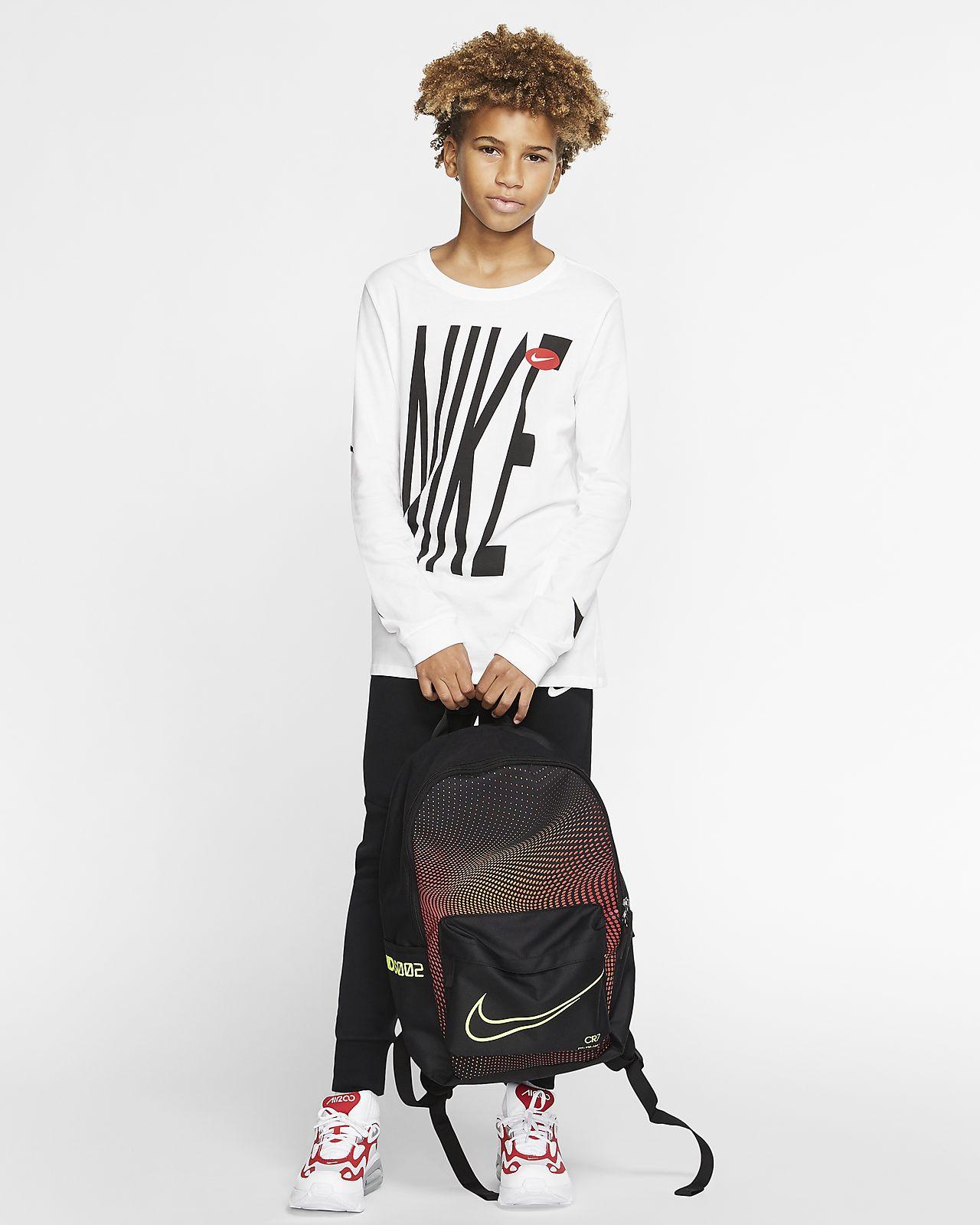 Sac à dos de football Nike Mercurial Series pour Enfant