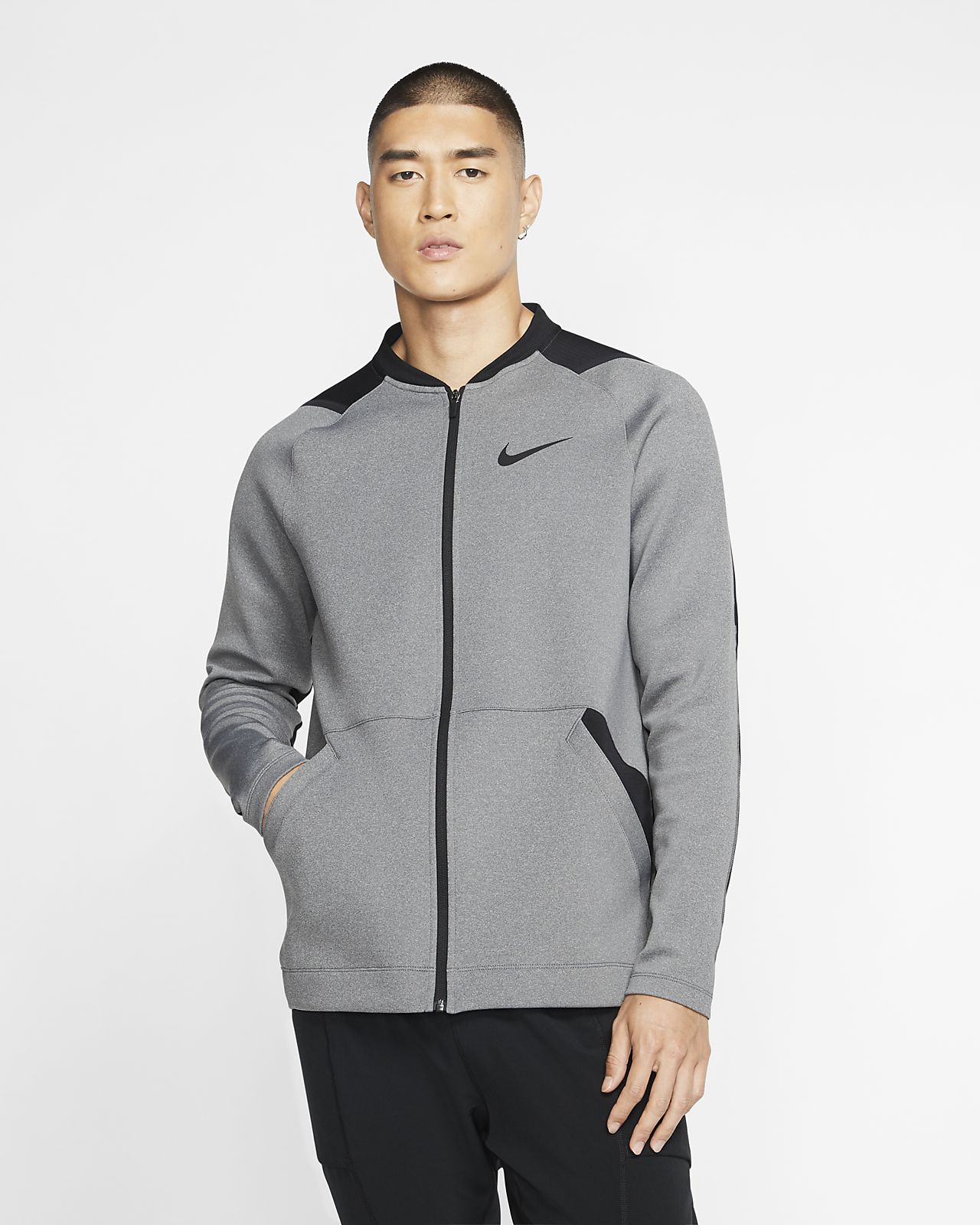 Nike Pro Herenjack