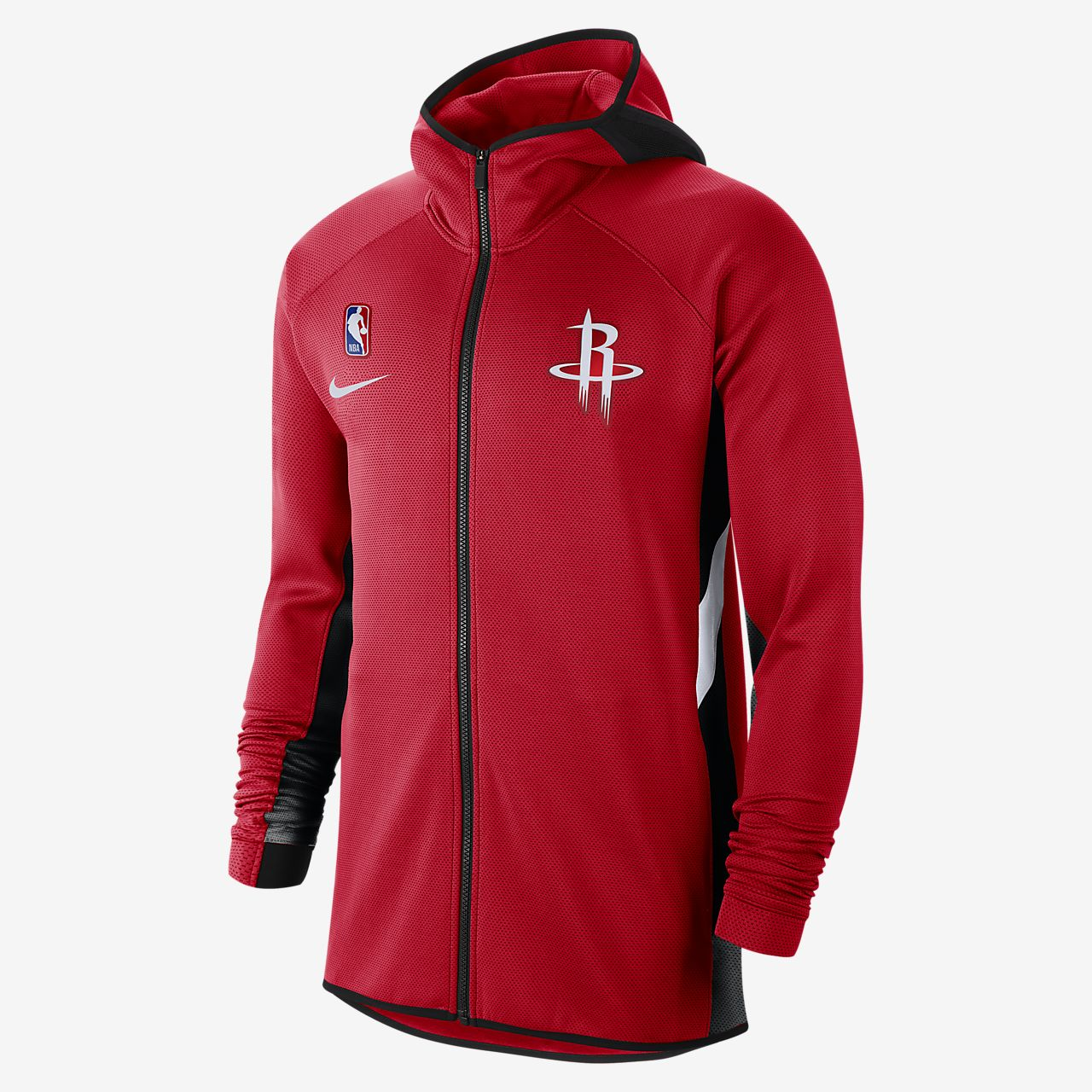 VESTE NIKE NBA ENFANT THERMA SHOWTIME HOUSTON ROCKETS