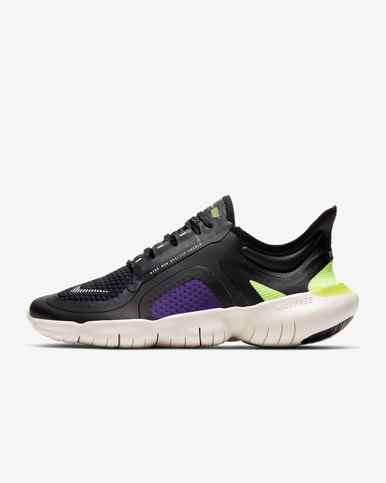 Calzado de running para mujer Nike Free RN 5.0 Shield