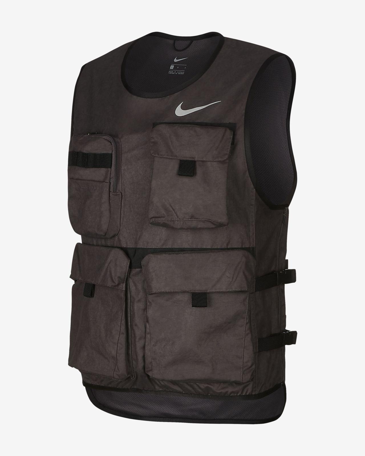 Nike Run Ready Herrenweste