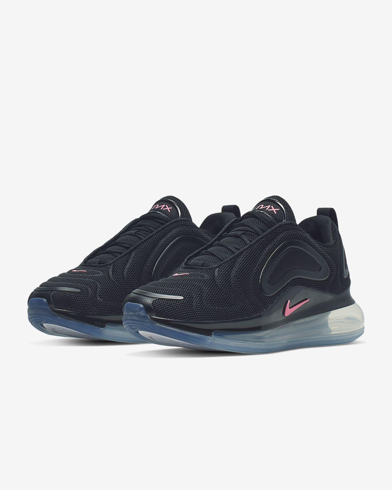 Nike Women Air Max 95 Black Black Patent Upper Material