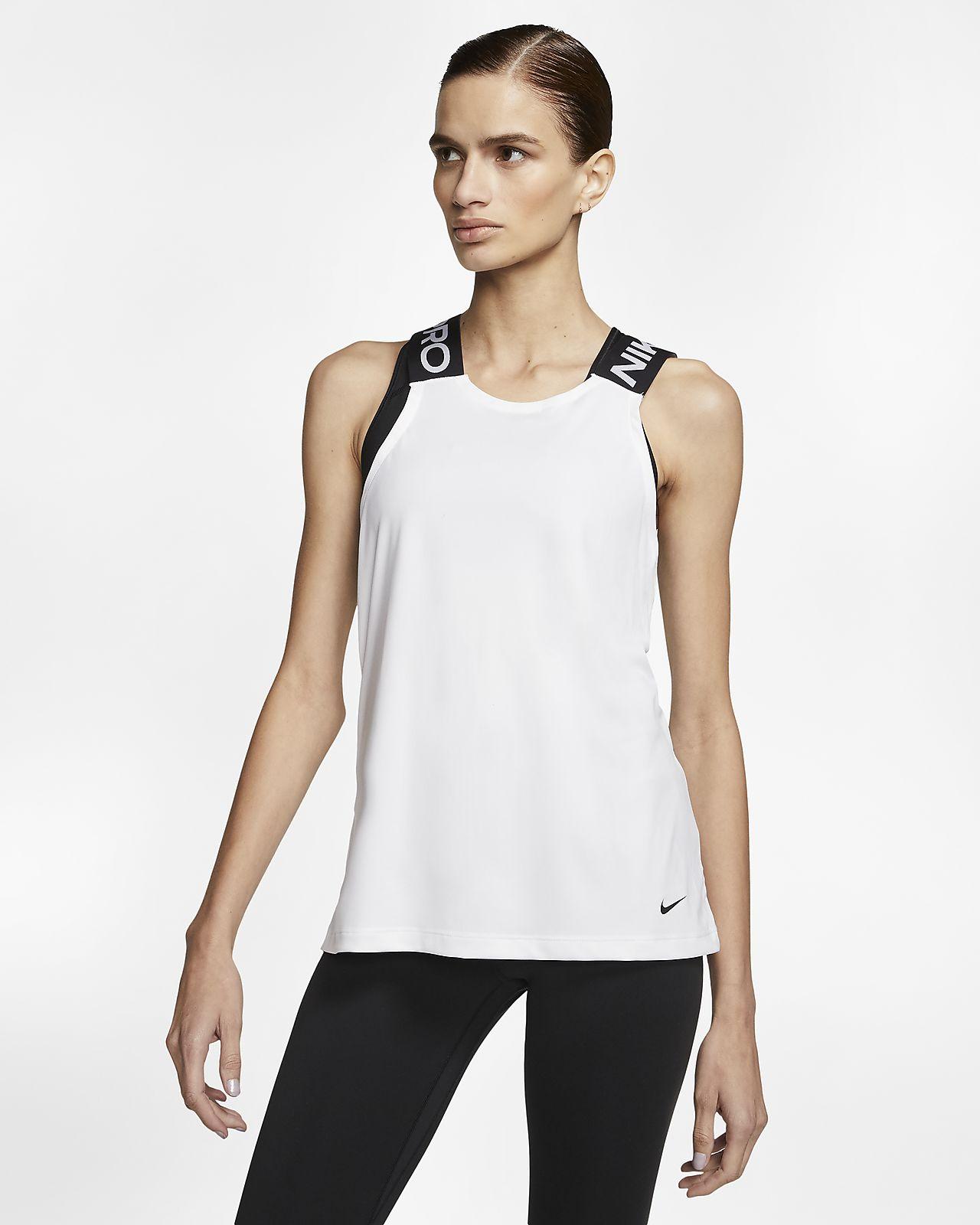 Женская майка Nike Pro