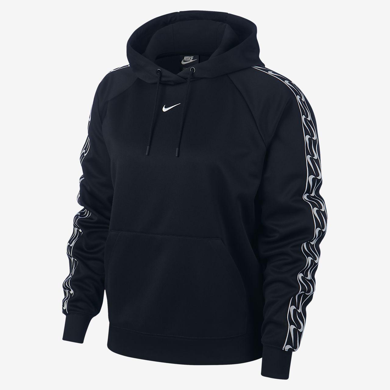 Nike Sportswear Damen Hoodie mit Logo