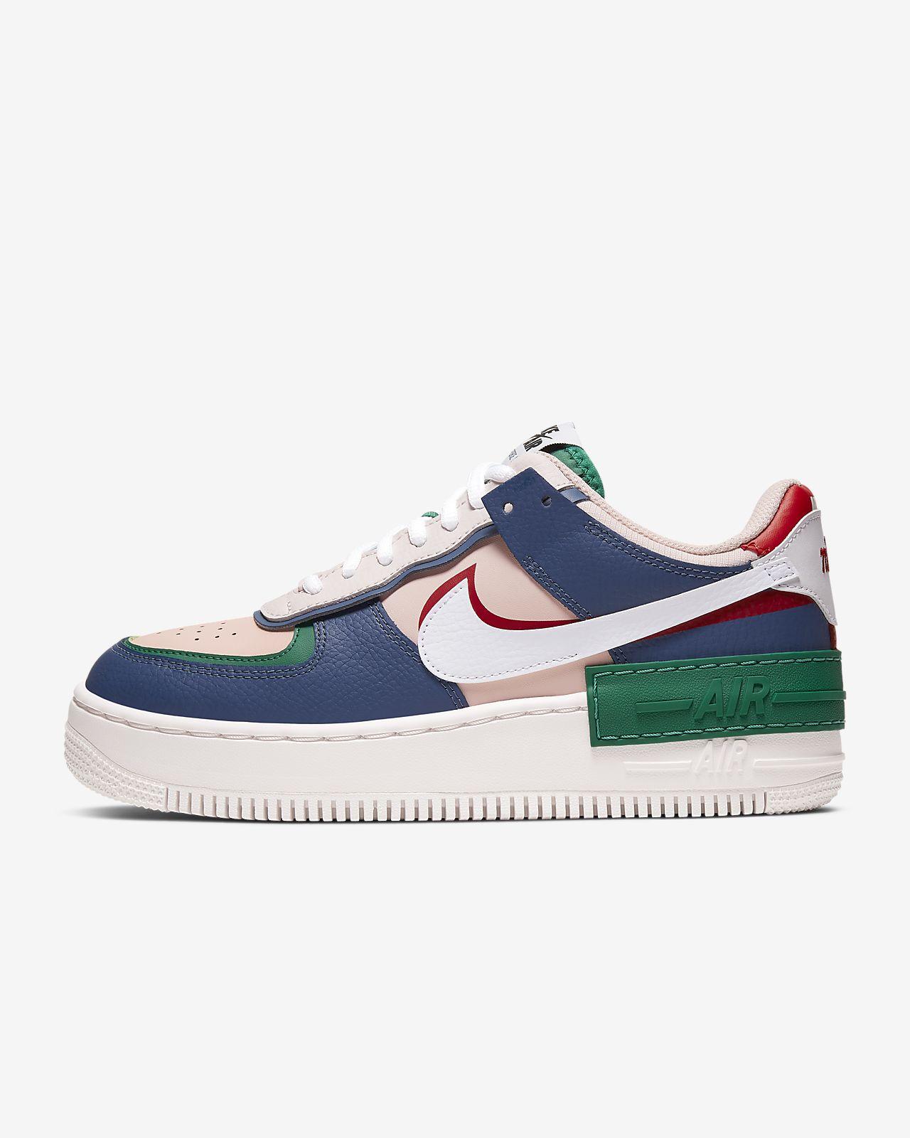 Nike Air Force One 1 Love T Shirt | SneakerFiles