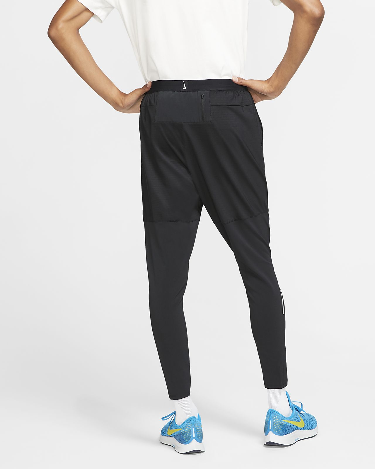 pantaloni corsa nike