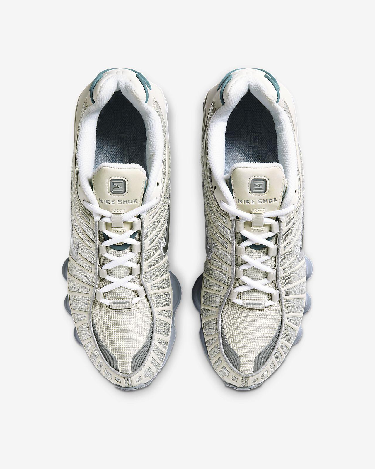 Nike Shox TL sko til mænd