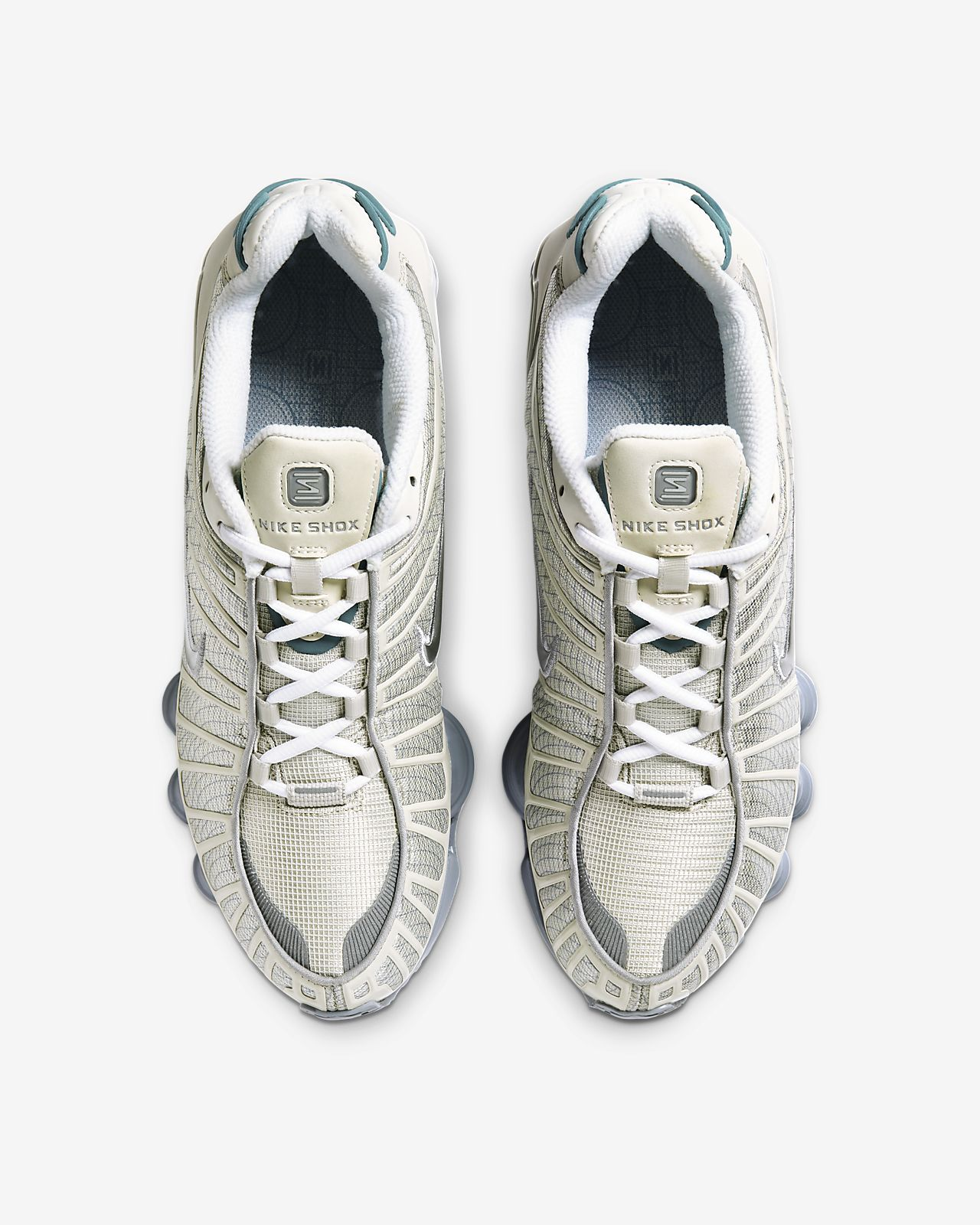 The Nike Air Max Tailwind IV Arrives In Cool Grey