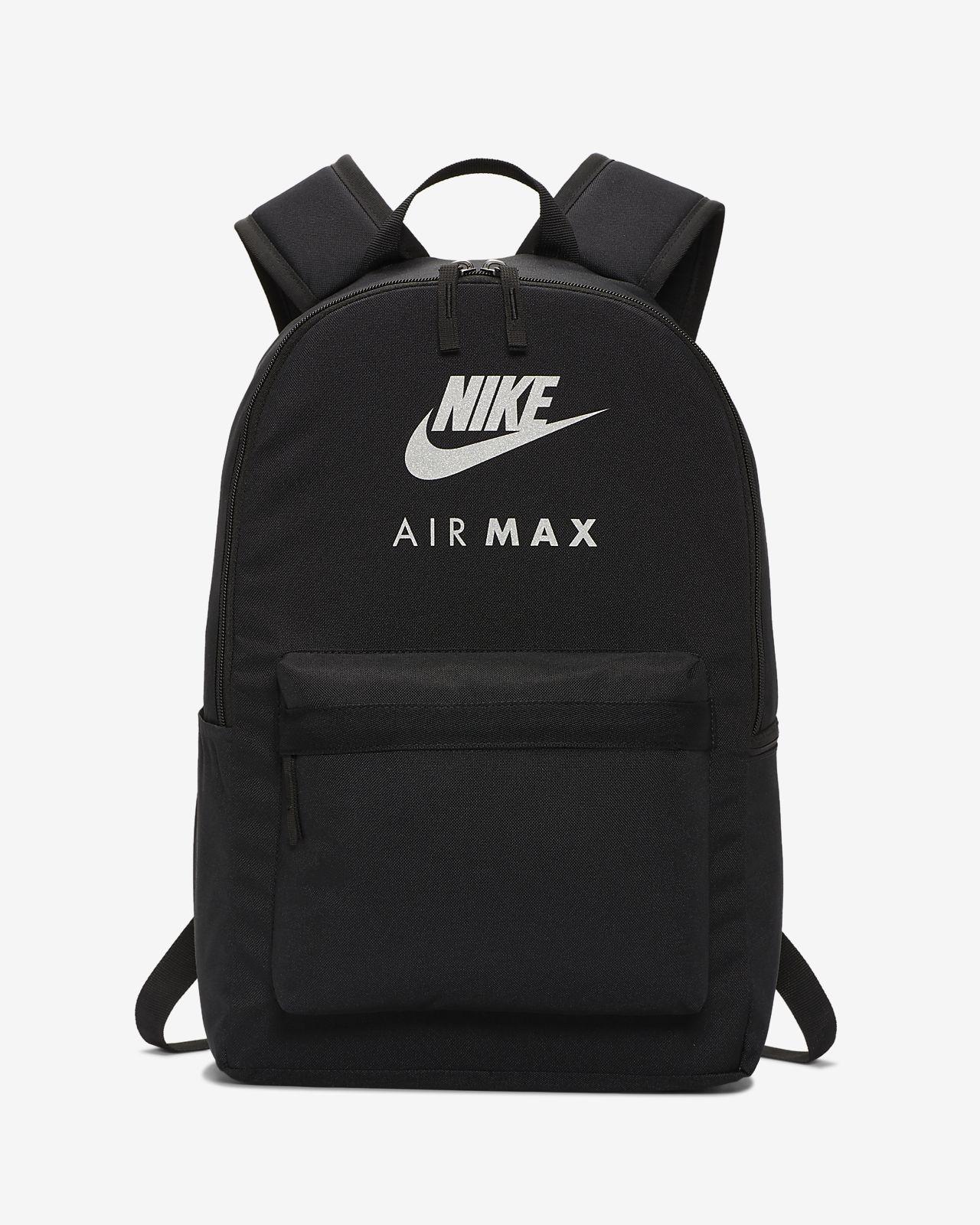 max air backpack nike