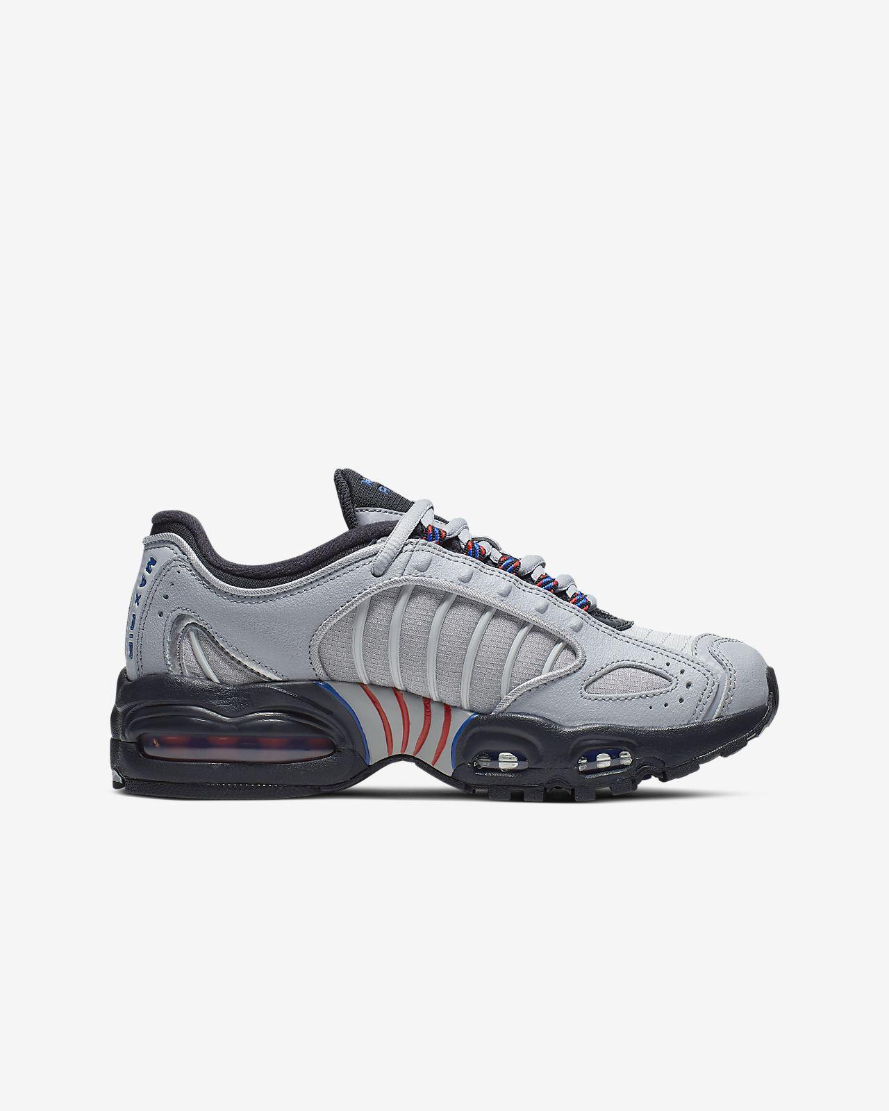 Buty dla dużych dzieci Nike Air Max Tailwind 4 SE