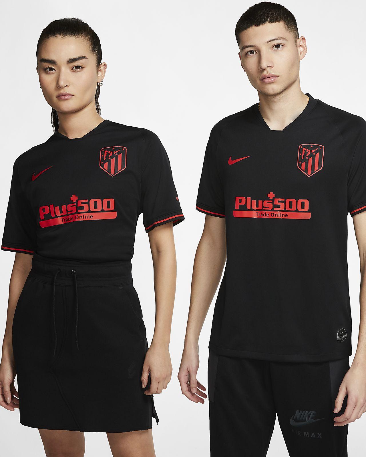 Atlético de Madrid 2019/20 Stadium Away Erkek Futbol Forması