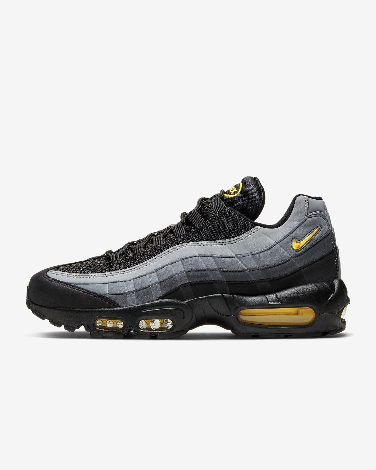 Air Max 95 Buty. Nike PL