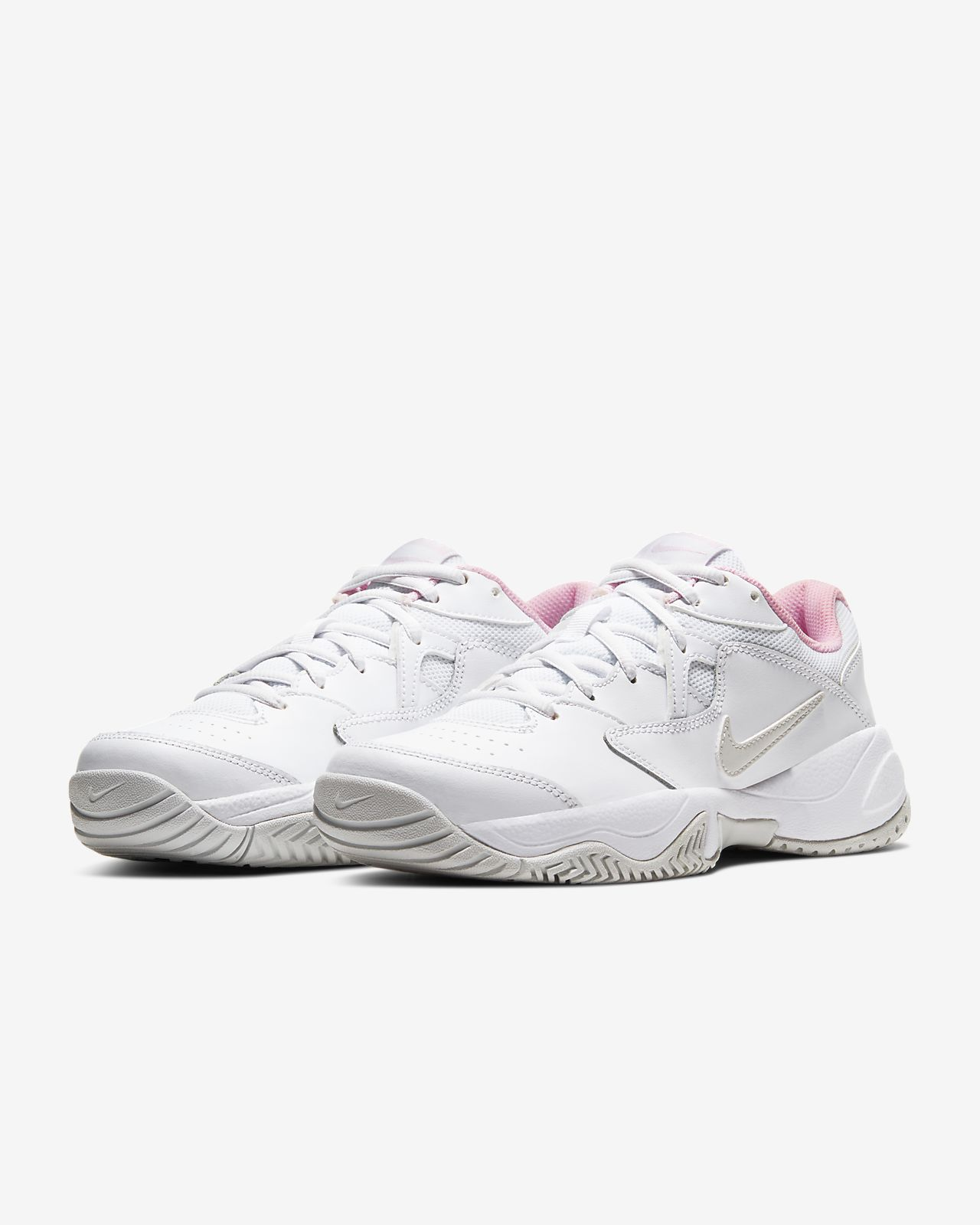 NikeCourt Lite 2 női teniszcipő keményborítású pályákhoz
