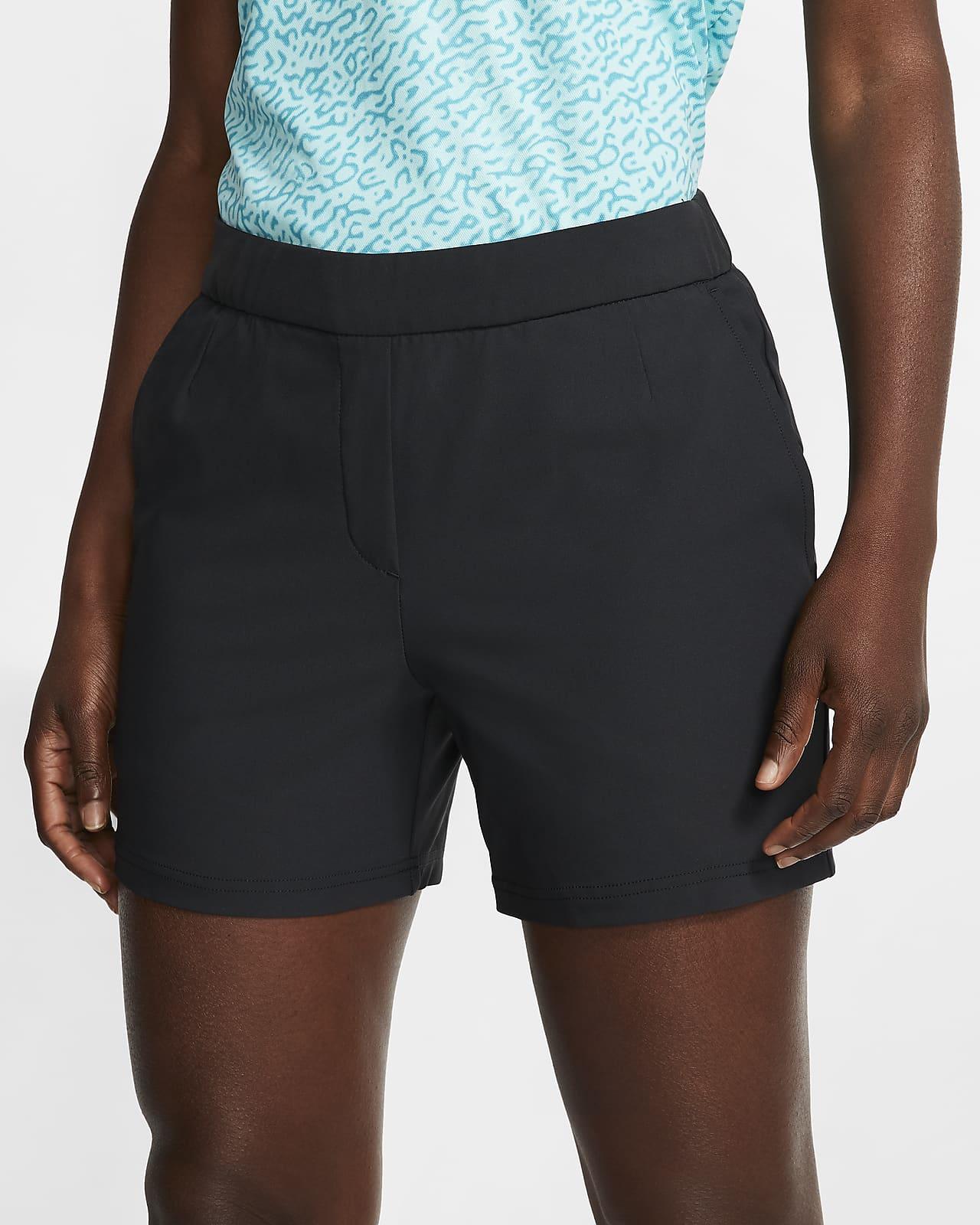 Nike Flex UV Victory golfshorts til dame (13 cm)