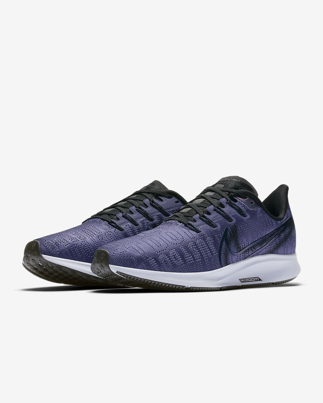 Nike Air Zoom Pegasus 36 Premium Rise Women's Running Shoe