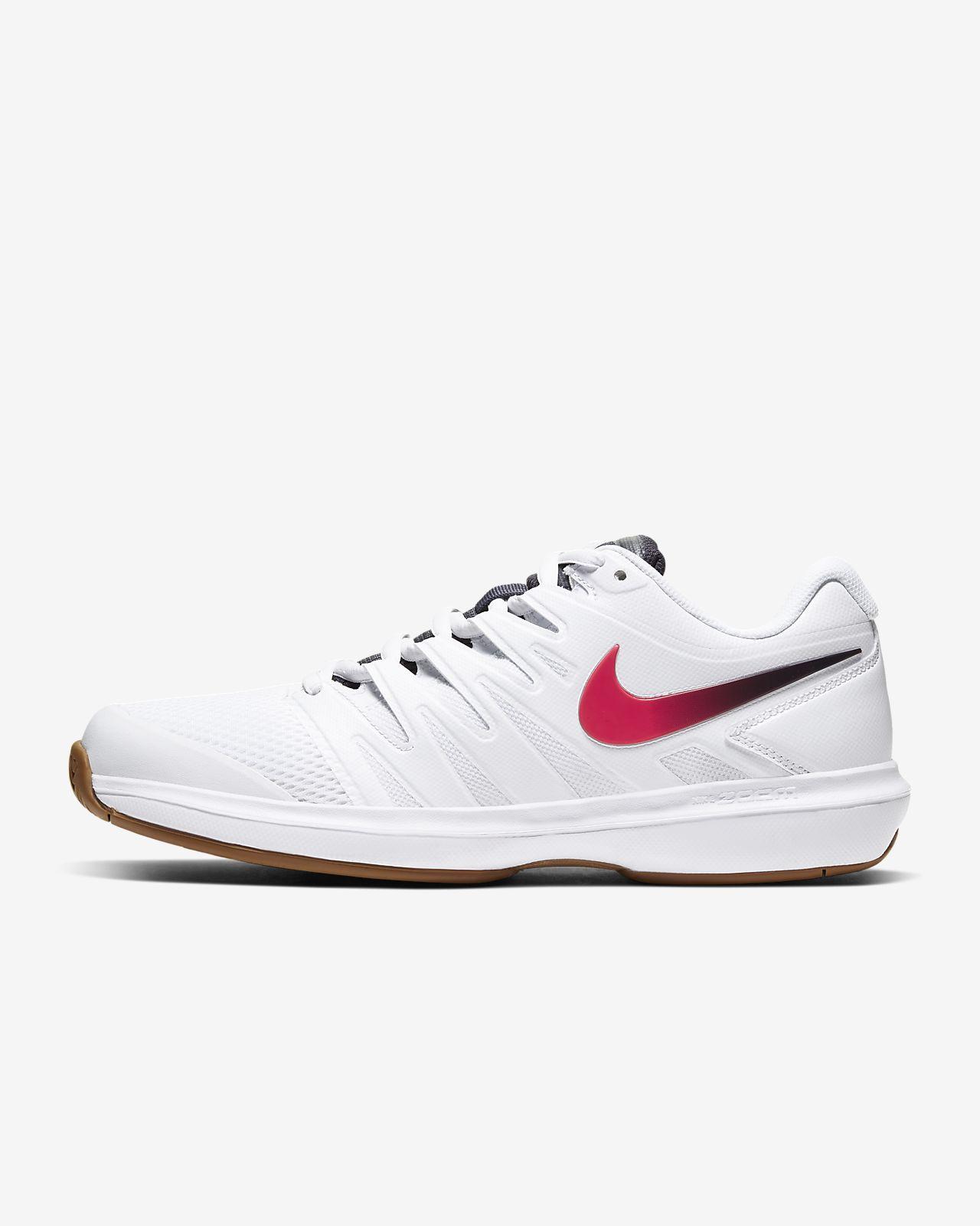 NikeCourt Air Zoom Prestige Tennisschoen voor heren