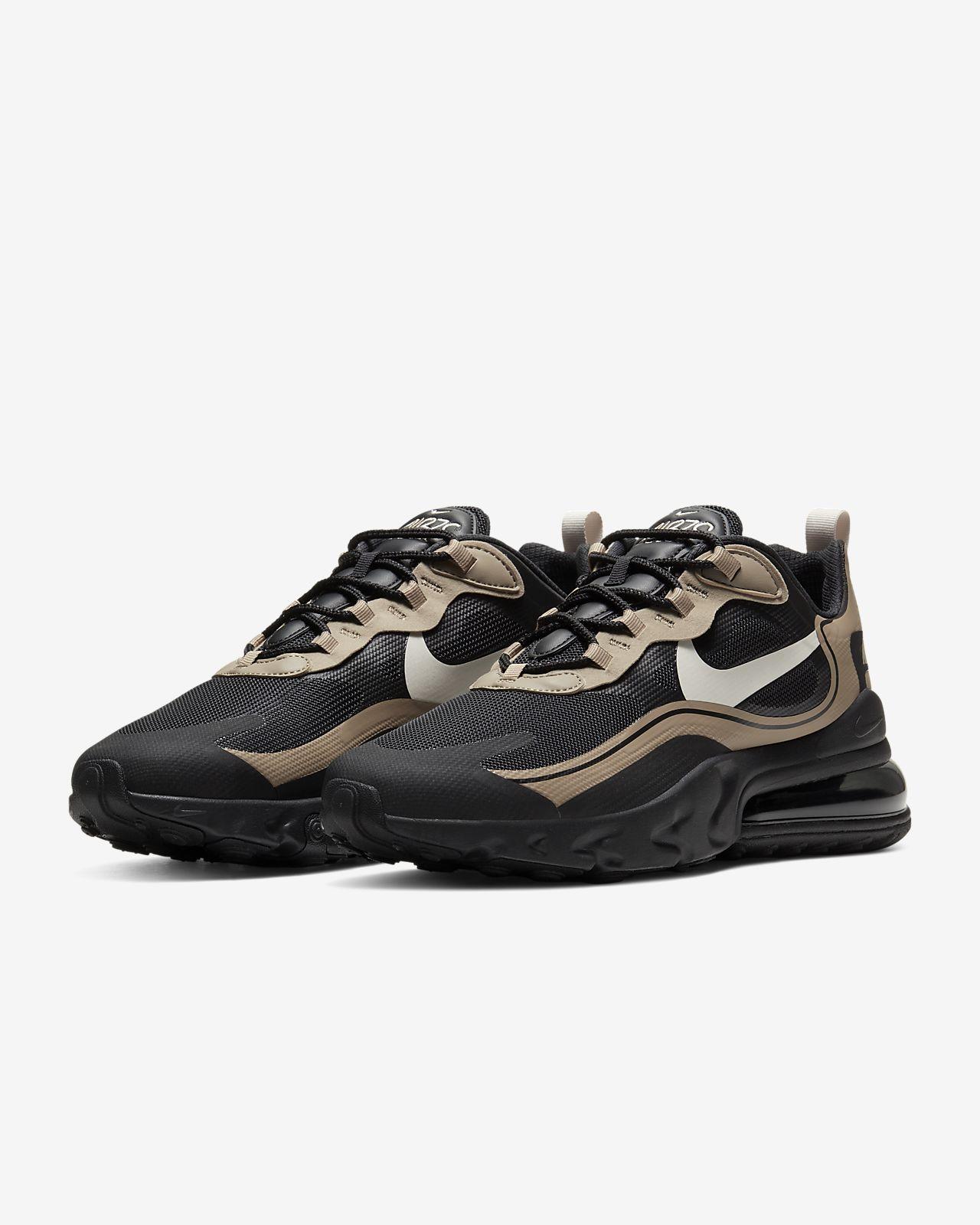 chaussure nike femme kaki