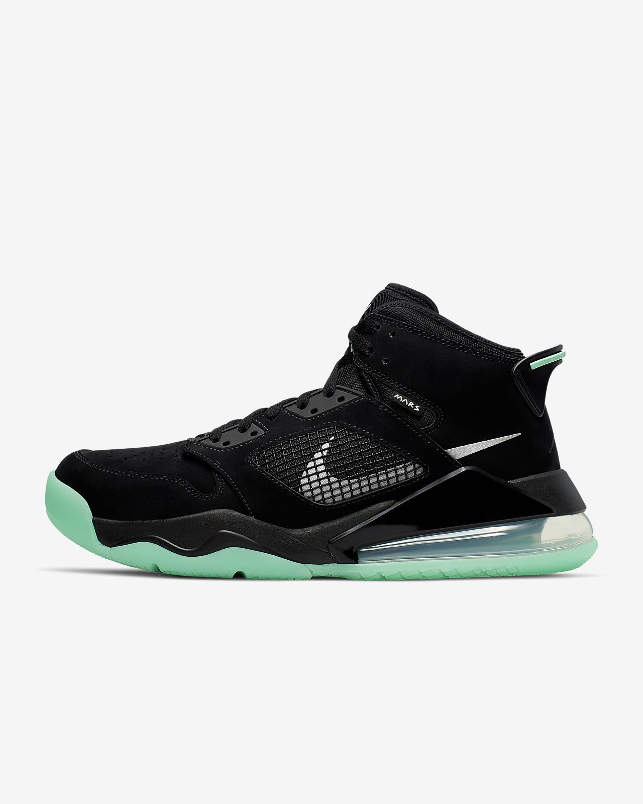 Jordan Mars 270 Men's Shoe. Nike VN