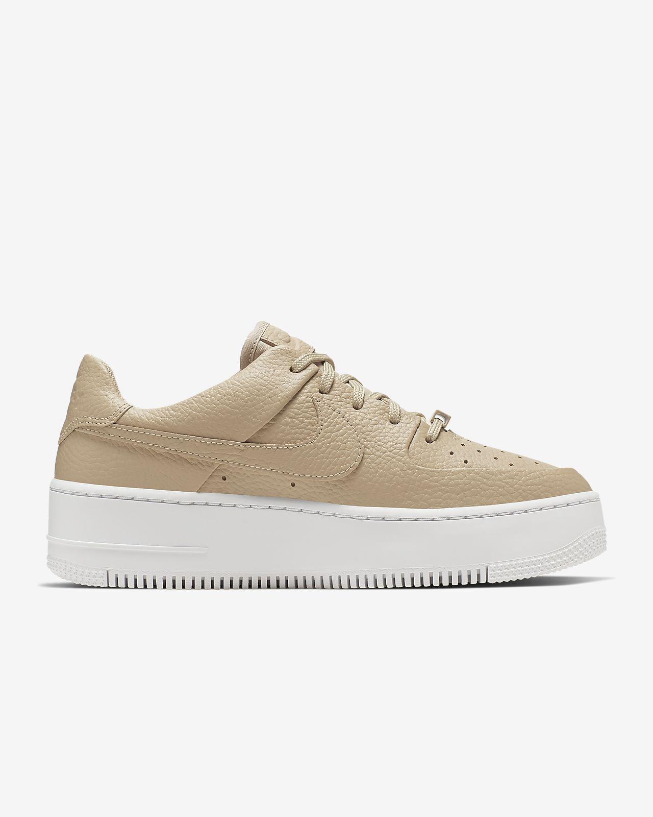 Nike Air Force 1 Sage Low 2 Desert Ore