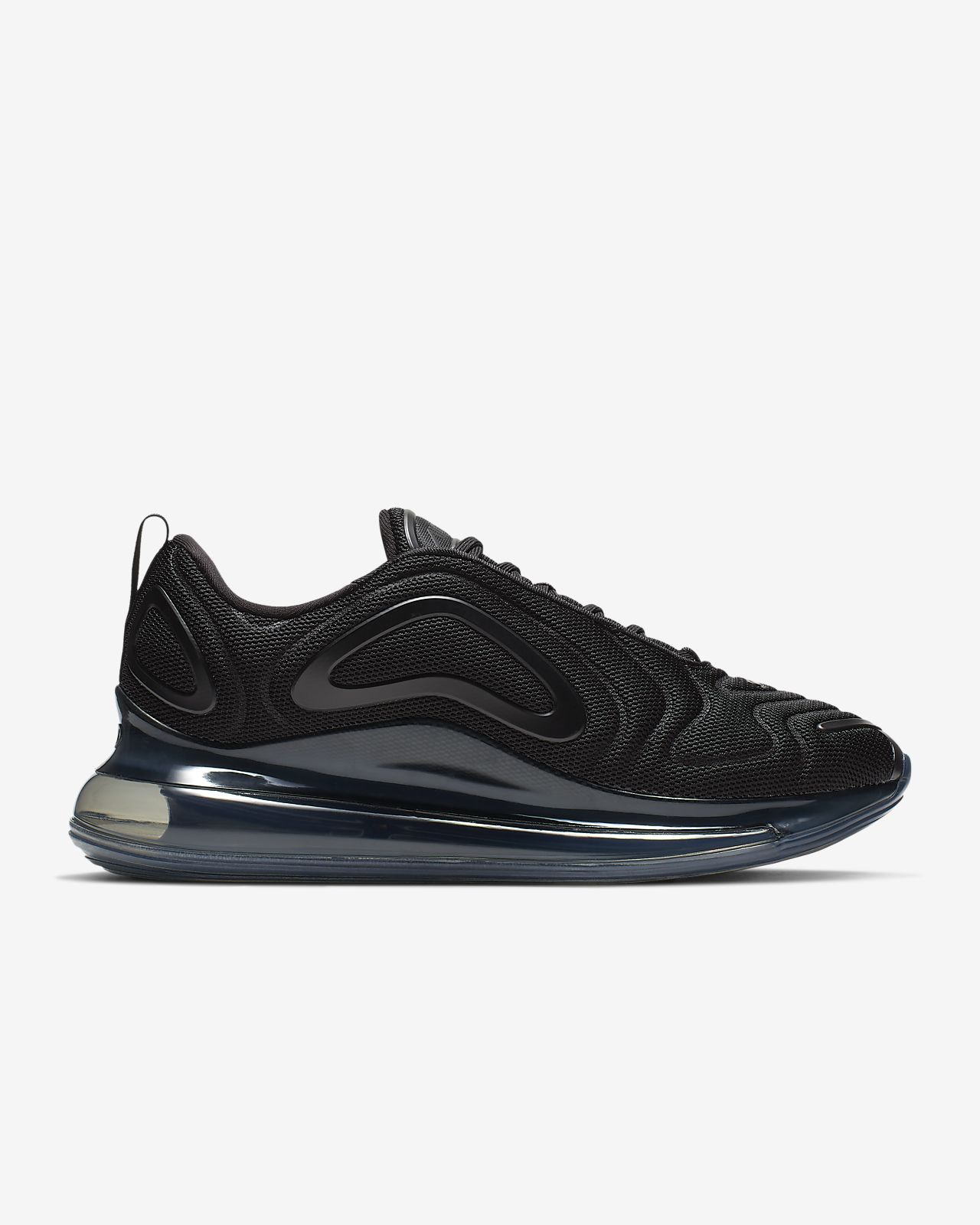 Is The Air Max 720 Too Comfortable For New York?