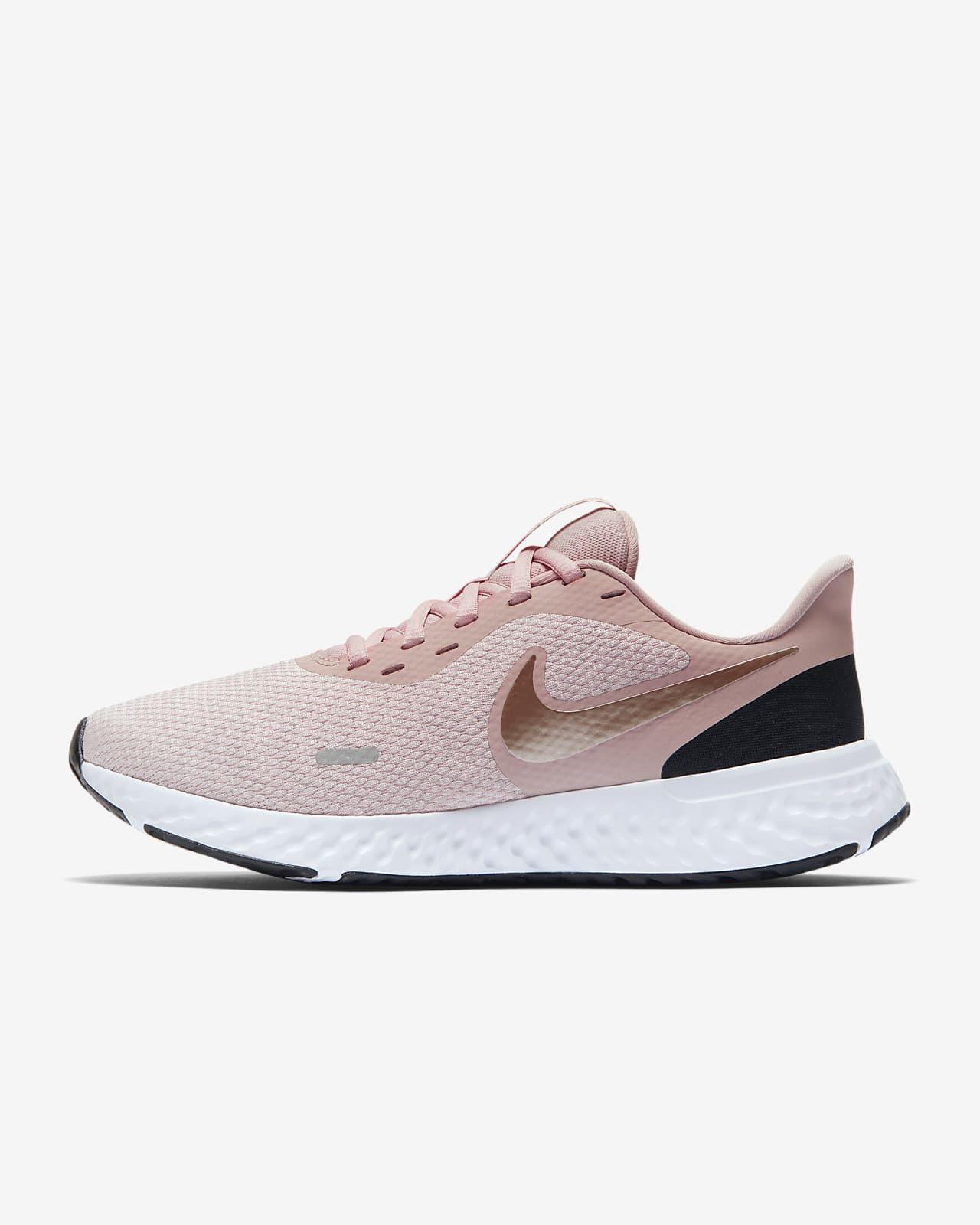 Calzado de running para carretera para mujer Nike Revolution 5