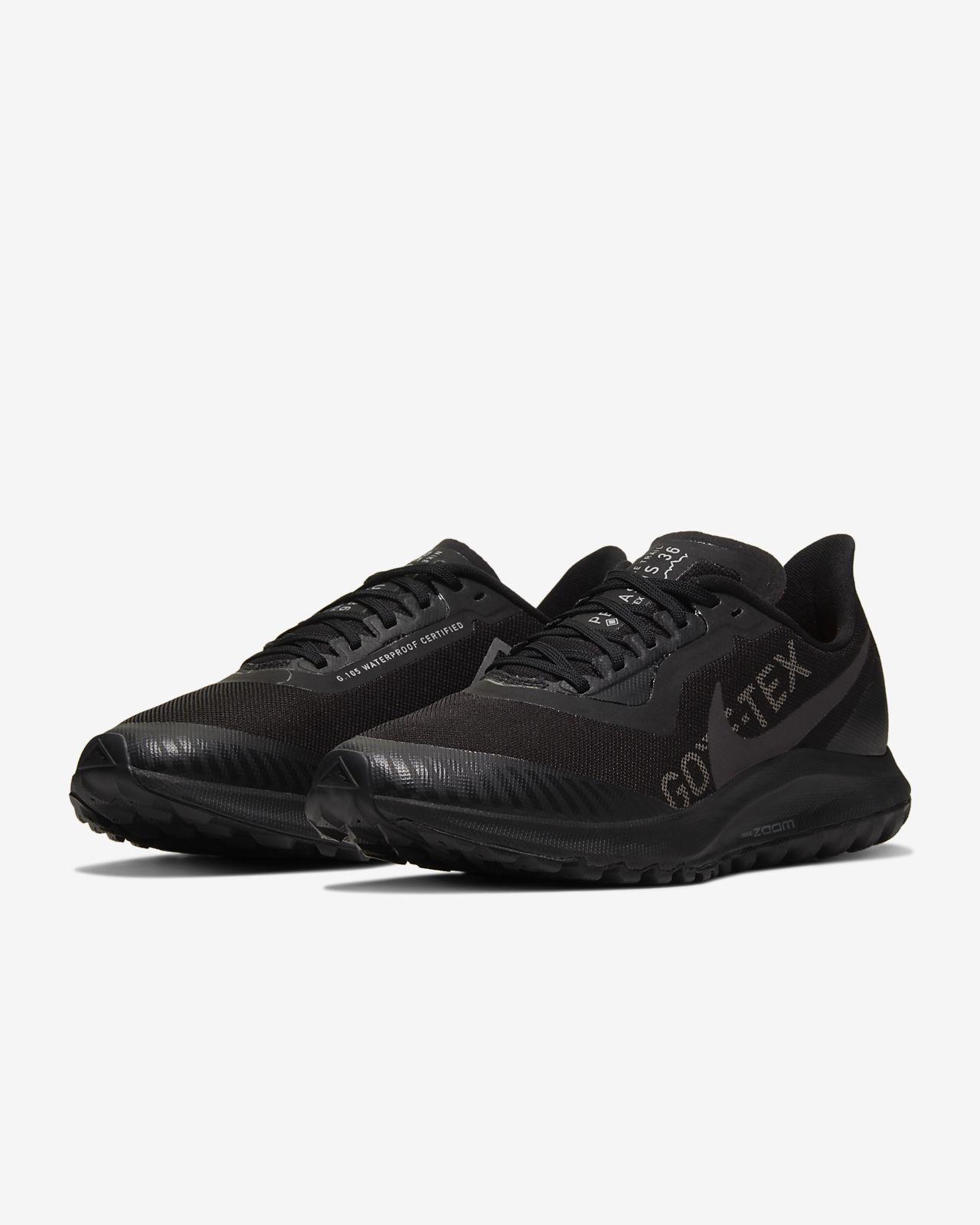 Nike Zoom Pegasus 36 Trail GORE TEX Women's Trail Running Shoe