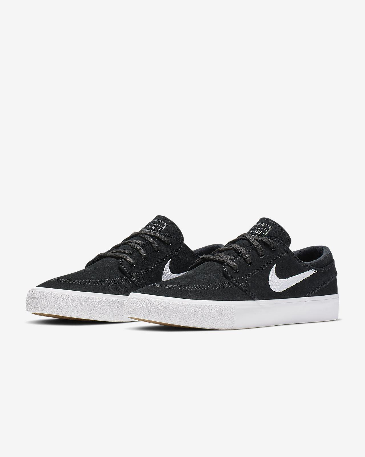 Nike SB Zoom Stefan Janoski RM M BlackThunder GreyGum