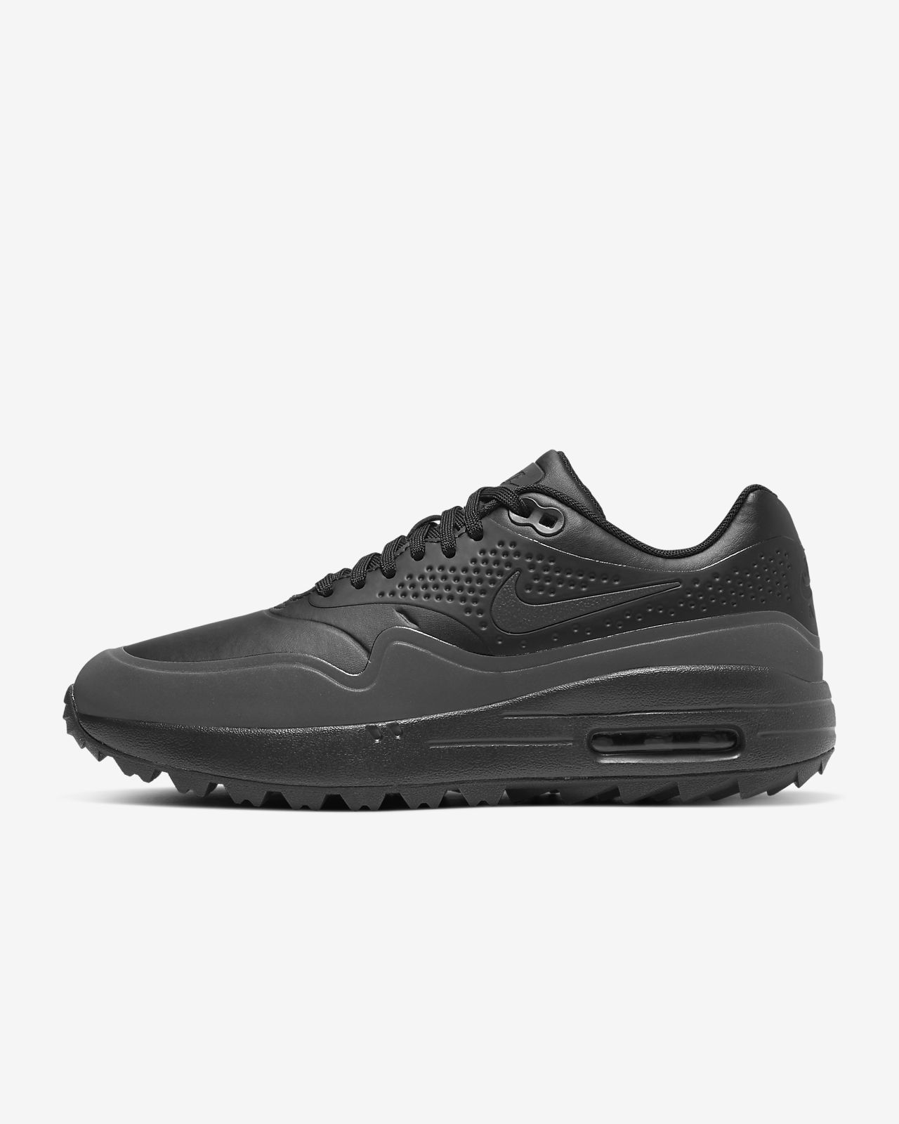 nike air max one zwart