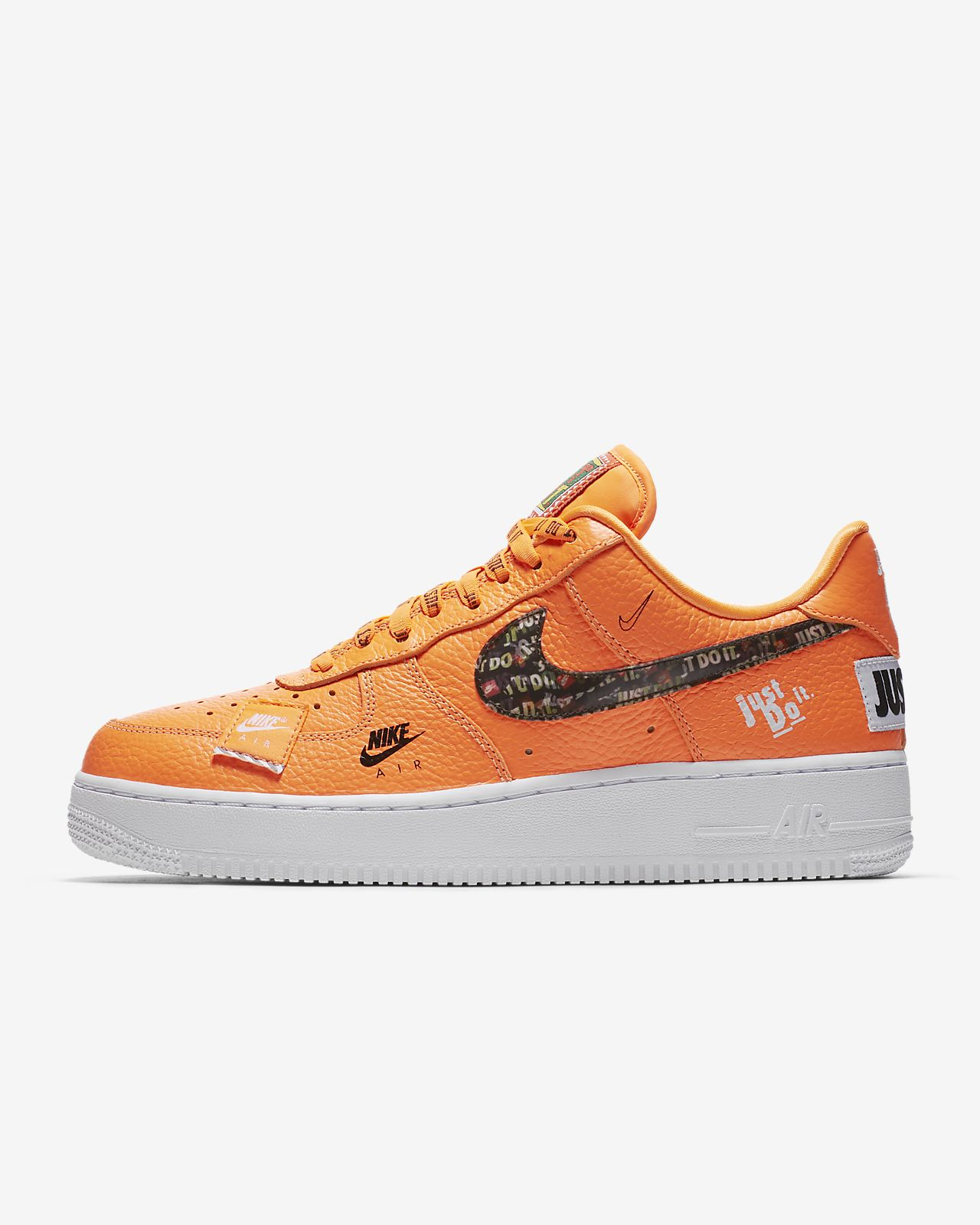 Nike Air Force 1 '07 Premium JDI Men's Shoe