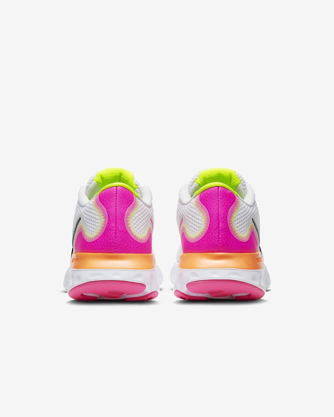 buty do biegania damskie nike z mieka pieta