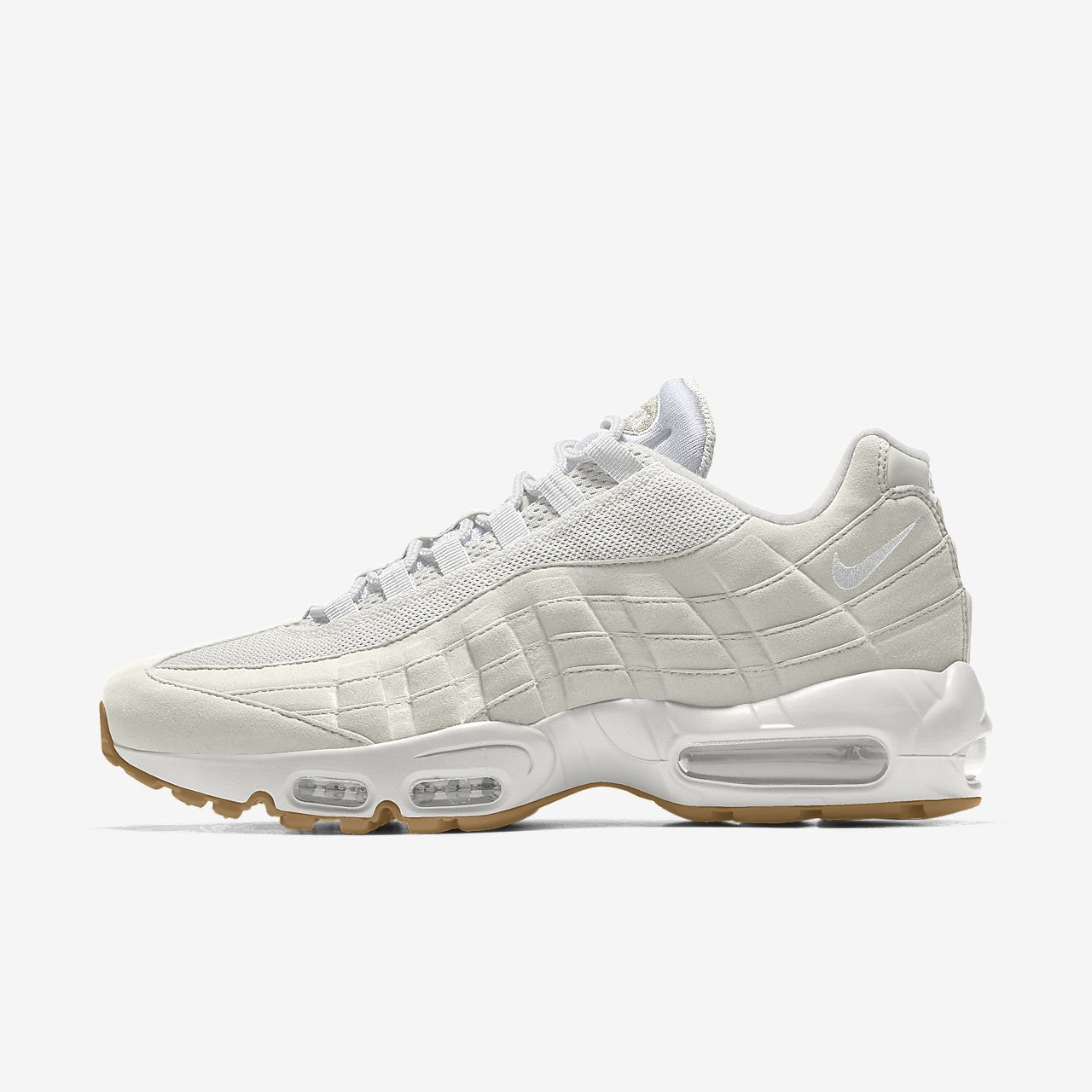 Nike Air Max 95 By You Custom Women's Shoe