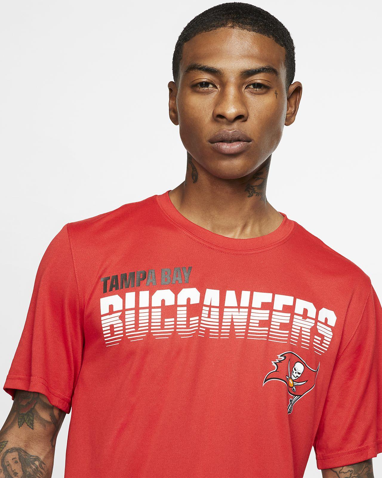 nike buccaneers shirt