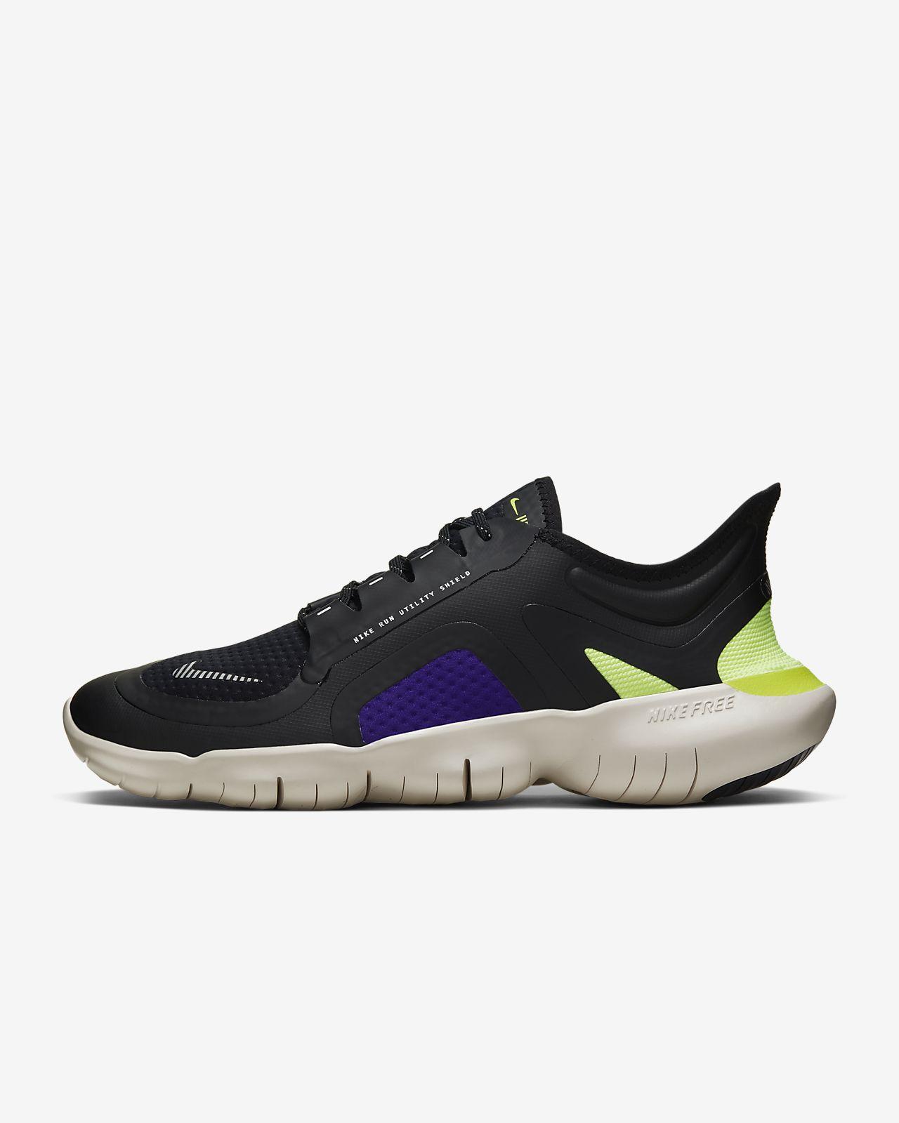 Męskie buty do biegania Nike Free RN 5.0 Shield